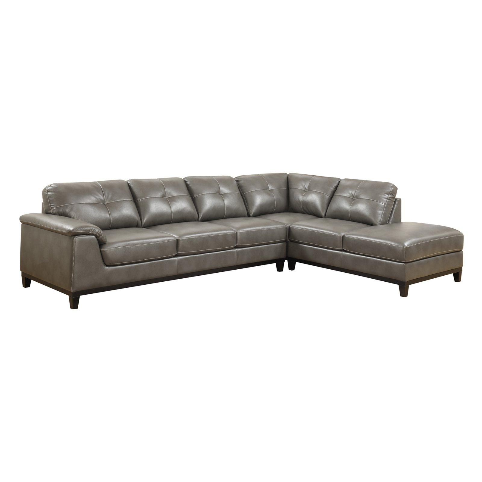Fairmont Designs Summer 3 Piece Sectional Sofa | Hayneedle With Regard To Sectional Sofa With 2 Chaises (View 16 of 20)