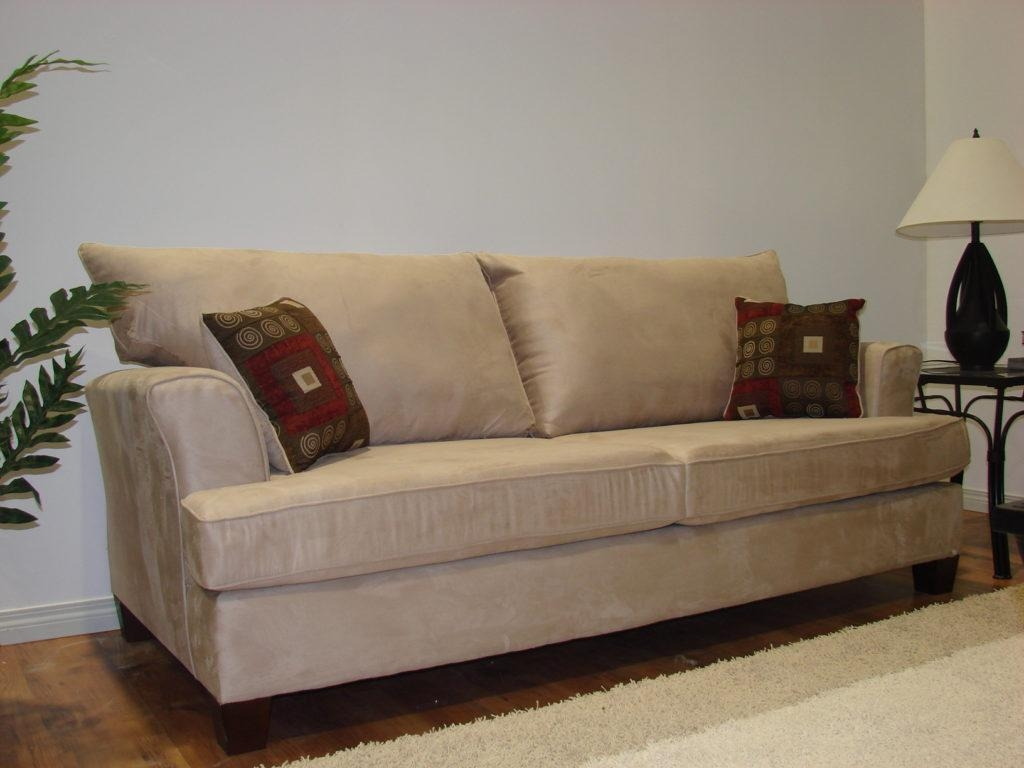 20 Best Collection Of Cream Colored Sofa Ideas