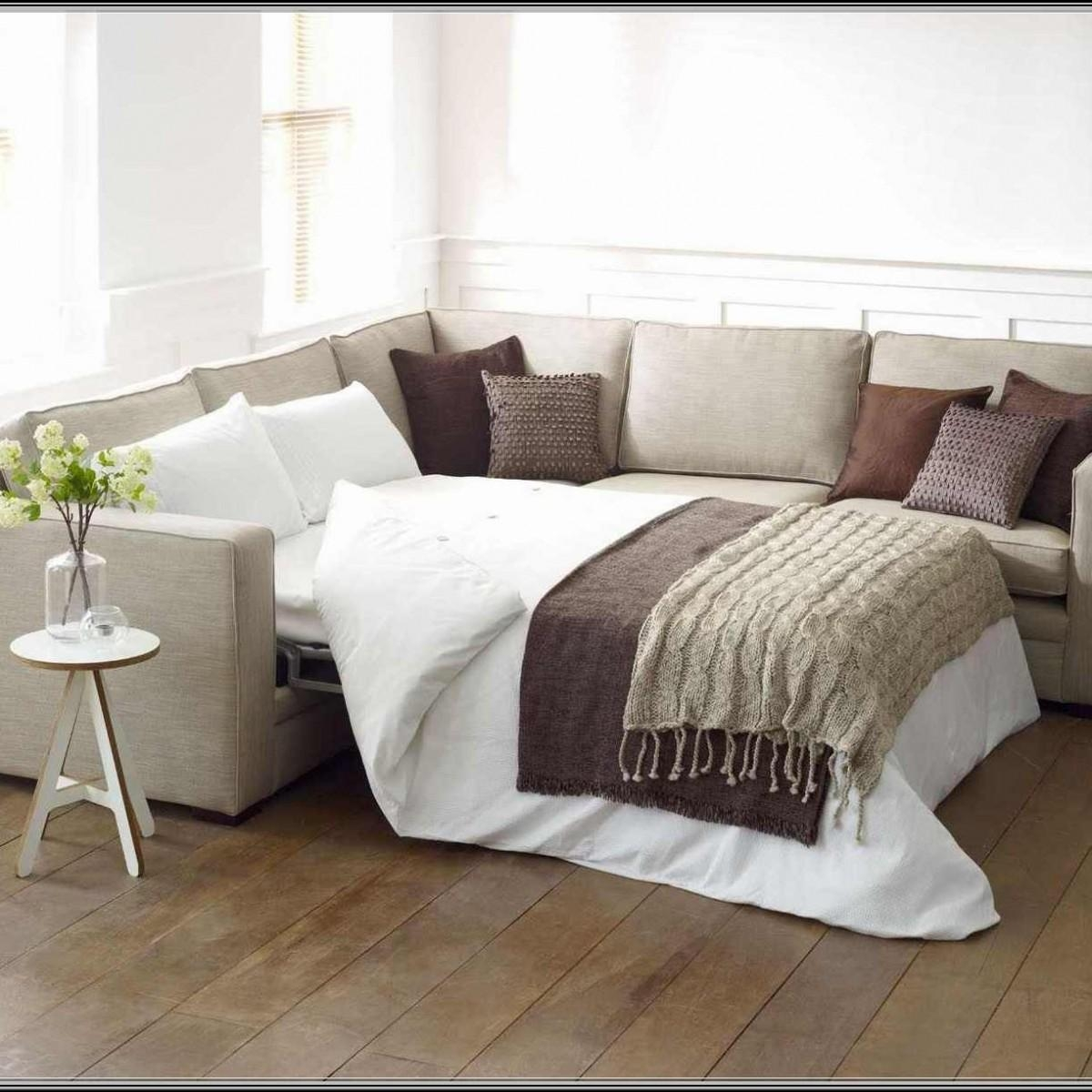Fantastic Sleeper Sectional Sofa For Small Spaces #2376 Inside Sectional Sofas In Small Spaces (Image 10 of 20)