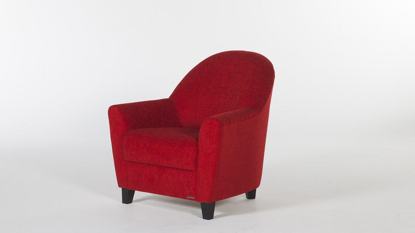 Fantasy Story Red Sofa & 2 Chairs Setsunset Pertaining To Red Sofas And Chairs (Image 5 of 20)