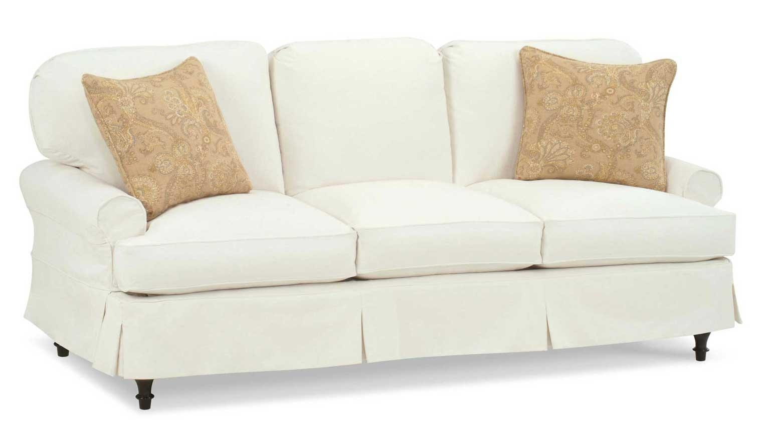 Farmhouse And Country Furniture   Cottage Home® Throughout Cottage Style Sofas And Chairs (View 15 of 20)
