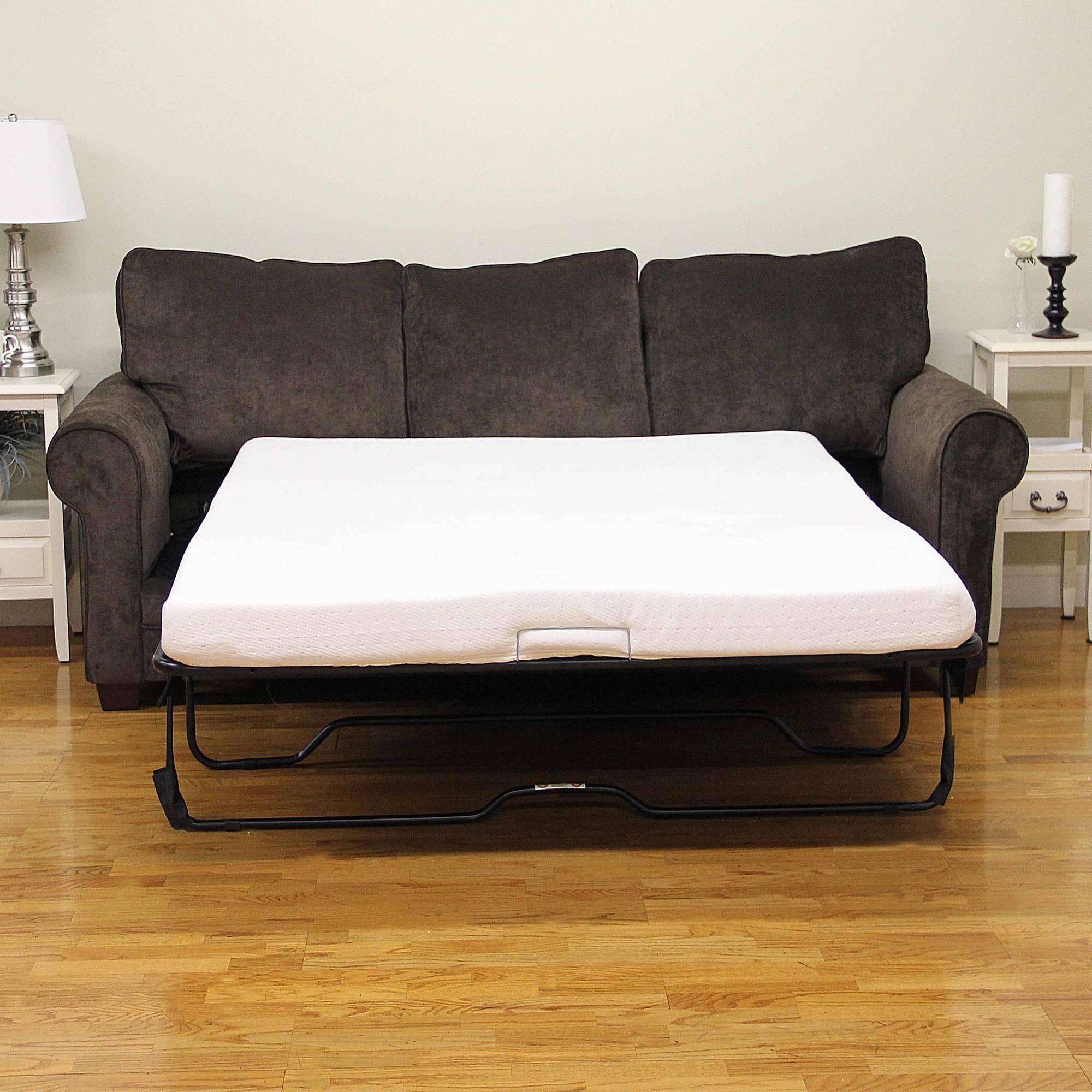 Fascinating 60+ Sofa Sleeper Walmart Inspiration Design Of Sofas Regarding Mainstays Sleeper Sofas (Image 2 of 20)