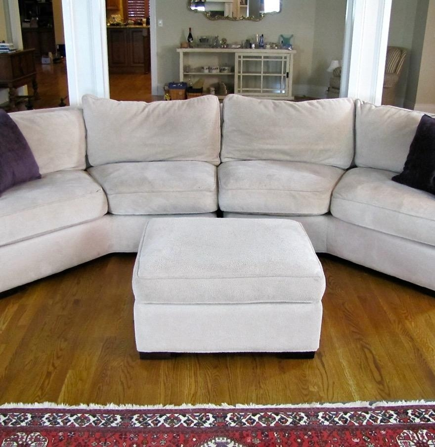 Fashionable Down Sectional Sofa Color Options — Home Design Throughout Down Sectional Sofa (Image 6 of 15)