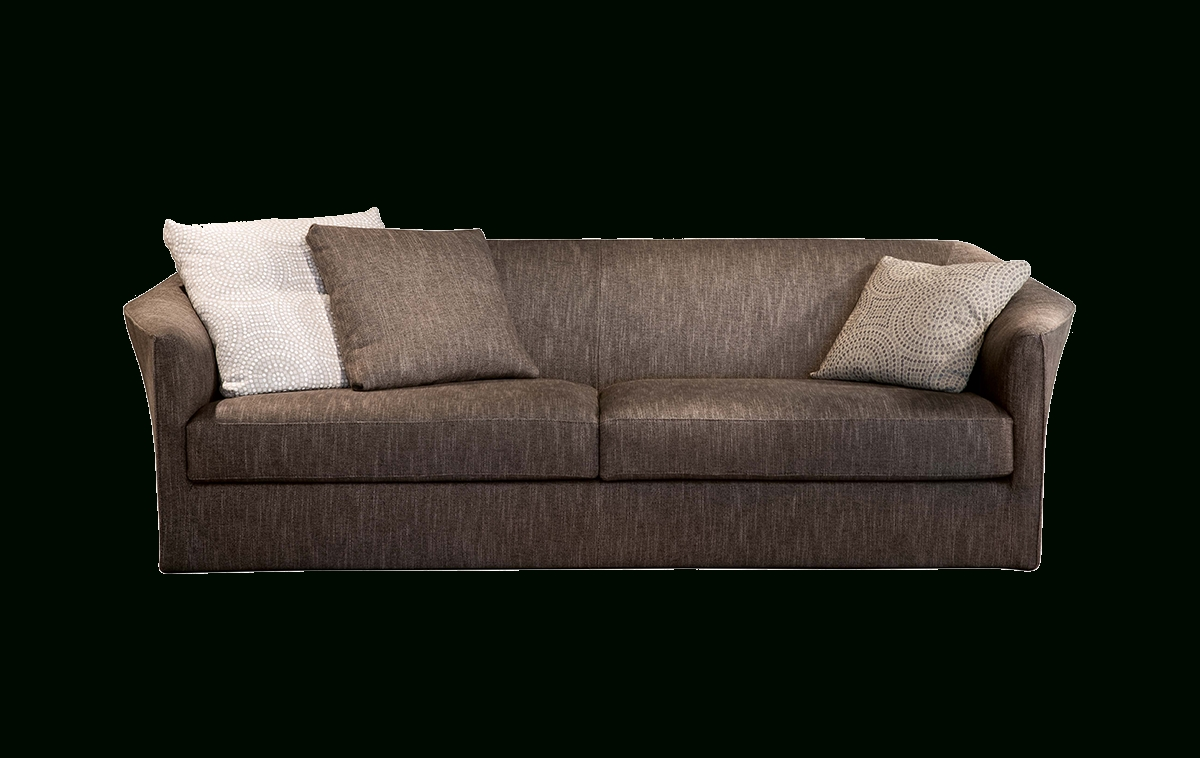 Fazzoletto | Jesse Inside Sofa With Removable Cover (View 5 of 20)