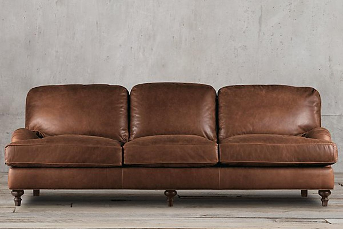 Five Sleek Sleeper Sofas For Your Holiday Guests Intended For Tufted Sleeper Sofas (Image 4 of 20)