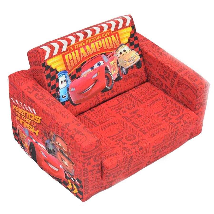Flip Out Kids Sofa Kids Couch Mini Couch For Kids (Image 3 of 20)