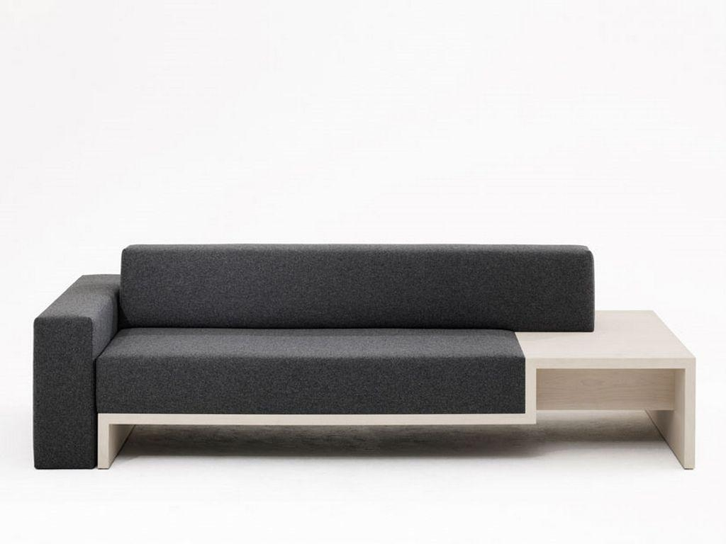Floor Couches – Creditrestore For Simple Sofas (Photo 9 of 20)