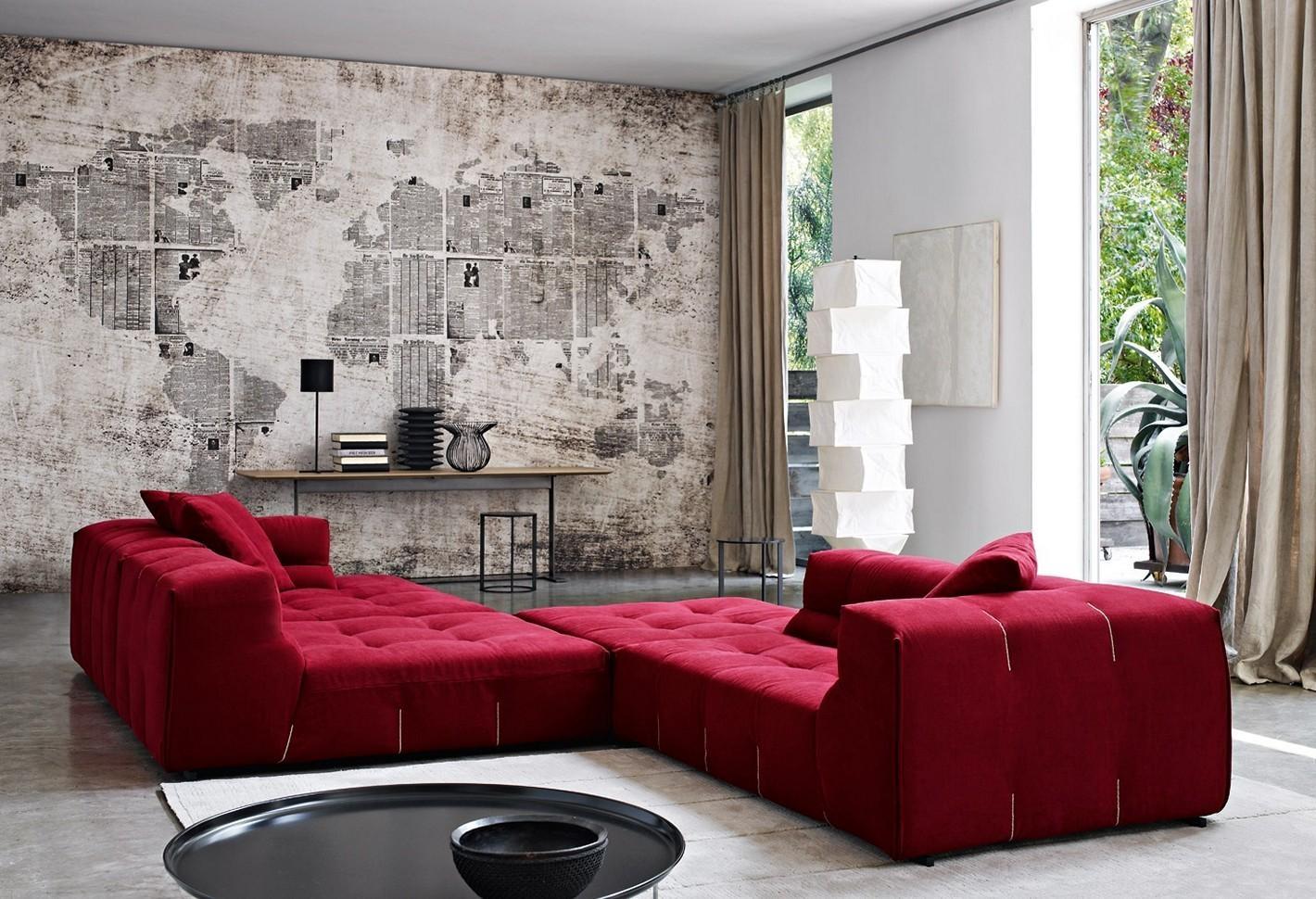 Featured Photo of Floor Cushion Sofas