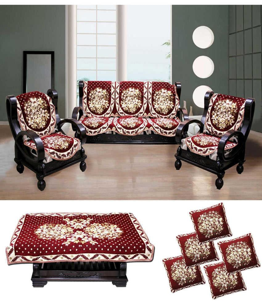 Floral Sofa Covers With Ideas Hd Images 28787 | Kengire With Regard To Chintz Sofa Covers (Image 14 of 20)