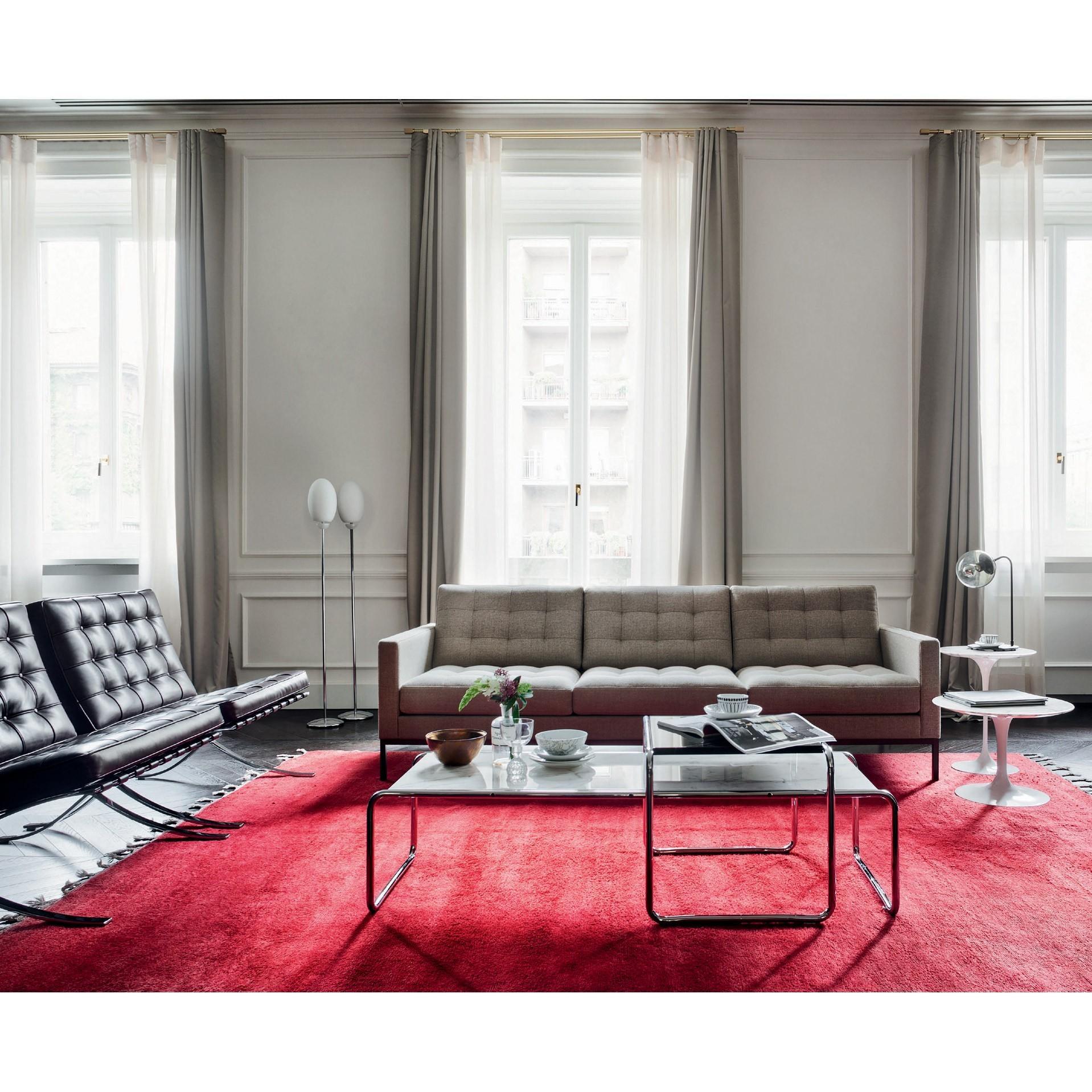 Florence Knoll 'relax' Sofa   Skandium Inside Florence Knoll Sofas (Image 5 of 20)