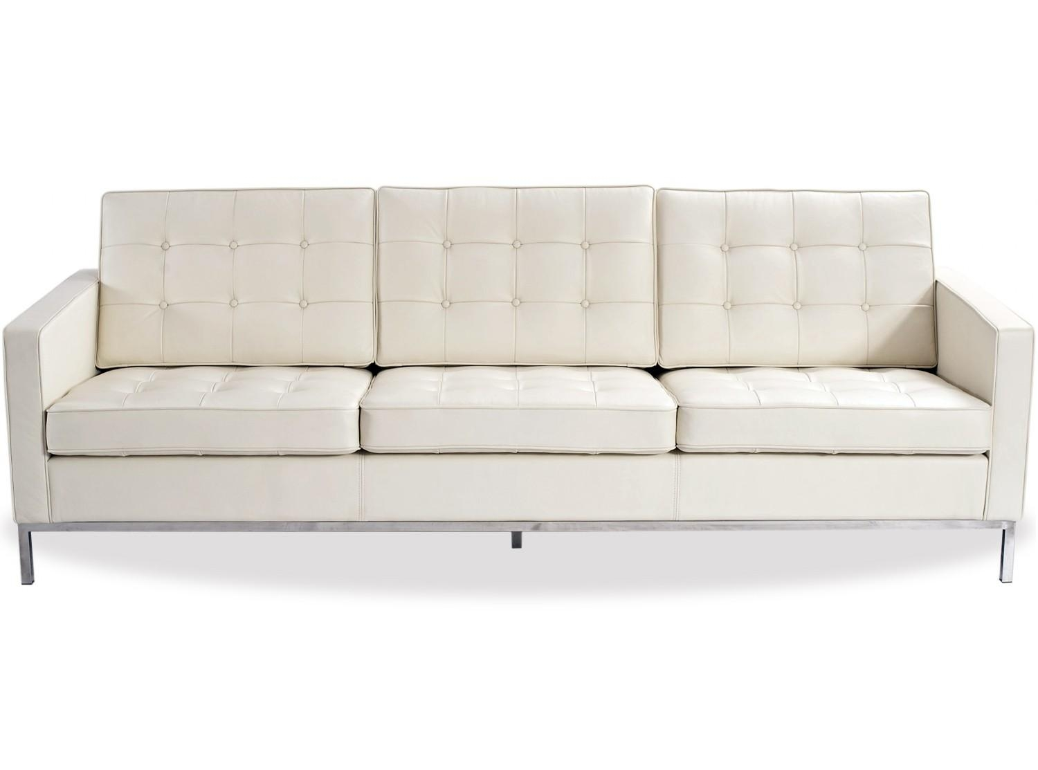 Florence Knoll Sofa Knock Off – Rs Gold Sofa Regarding Florence Leather Sofas (Image 7 of 20)
