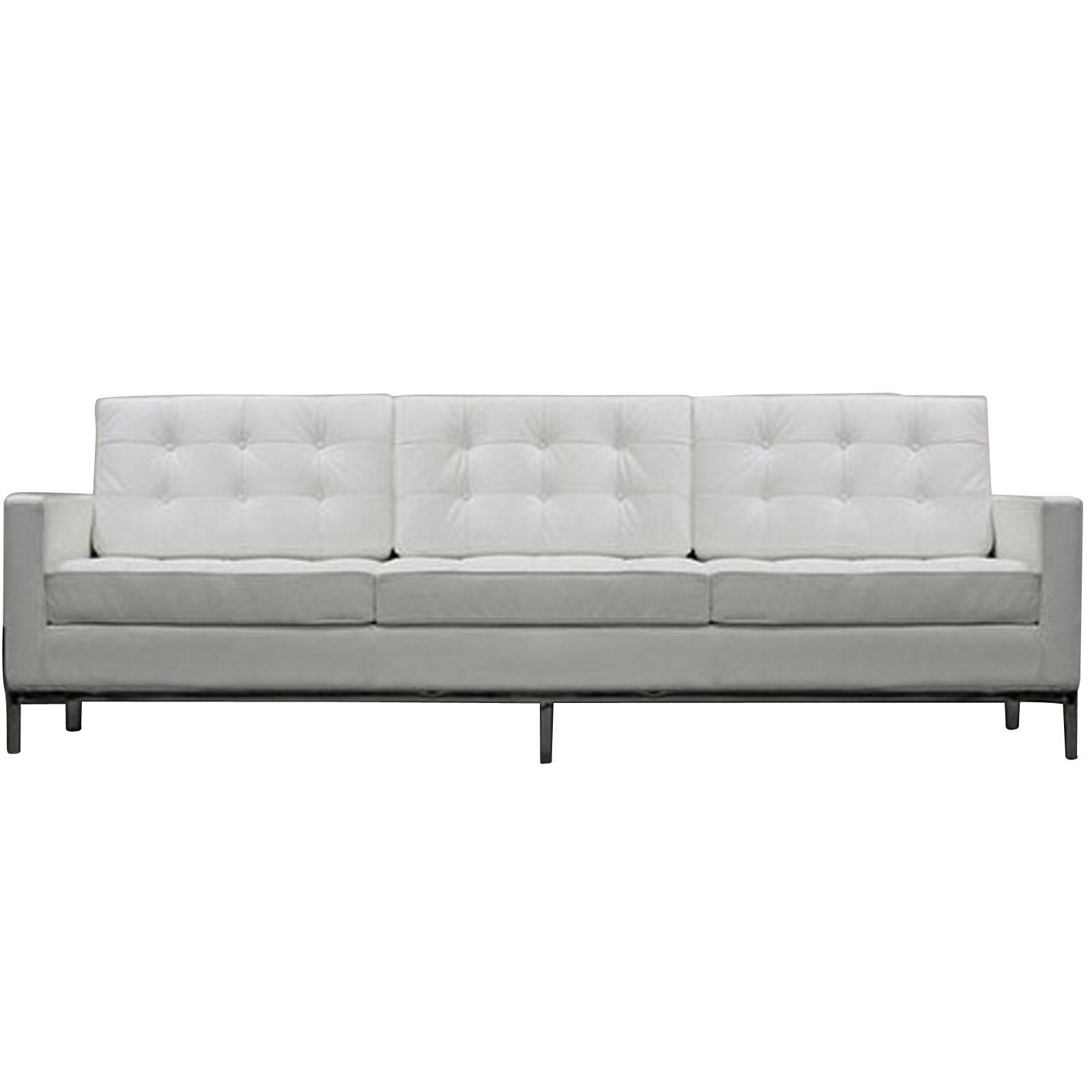 2018 Latest Florence Knoll Style Sofas Sofa Ideas