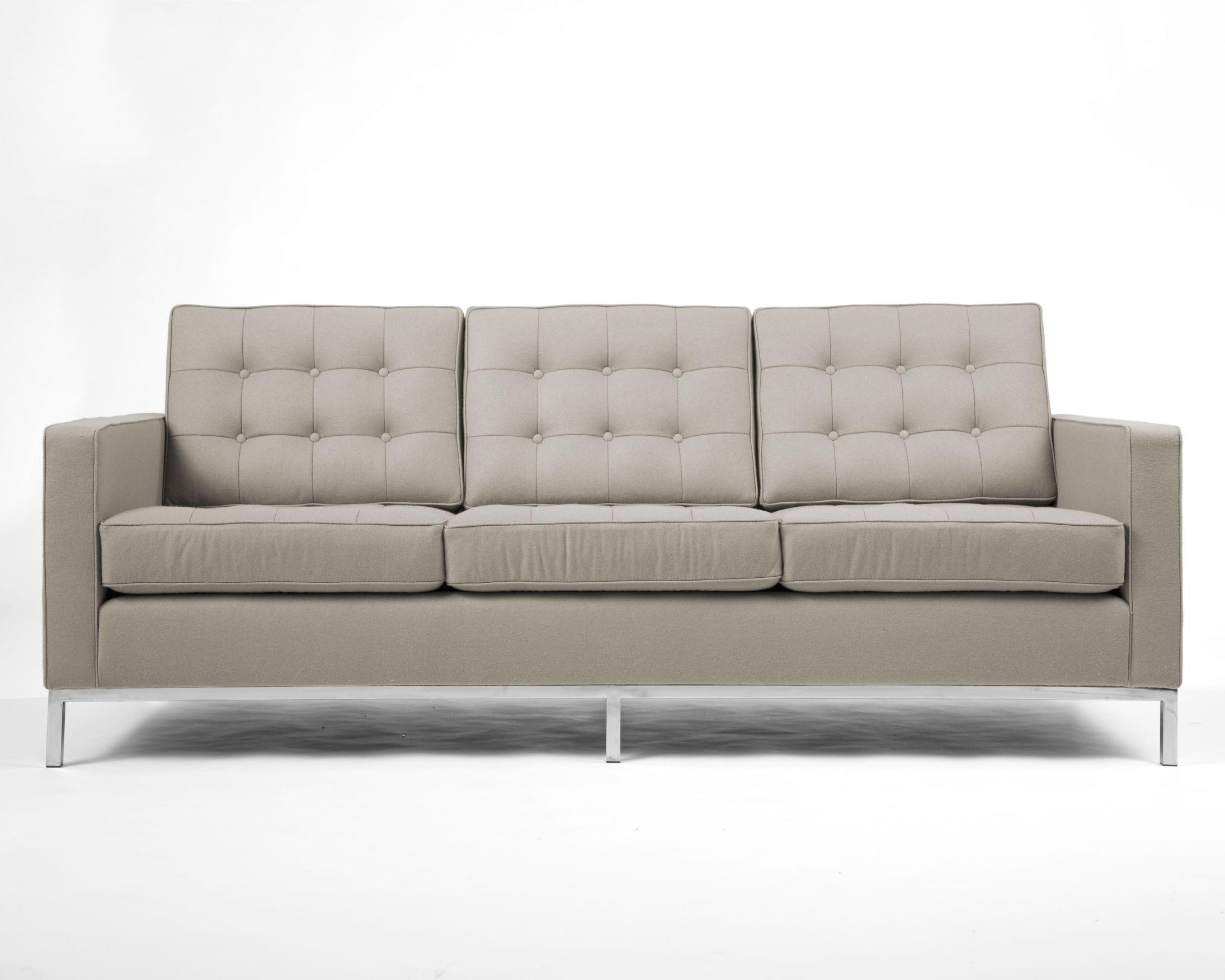 Florence Sofa | Reproduction | Mid Century Modern For Florence Sofas And Loveseats (View 7 of 20)