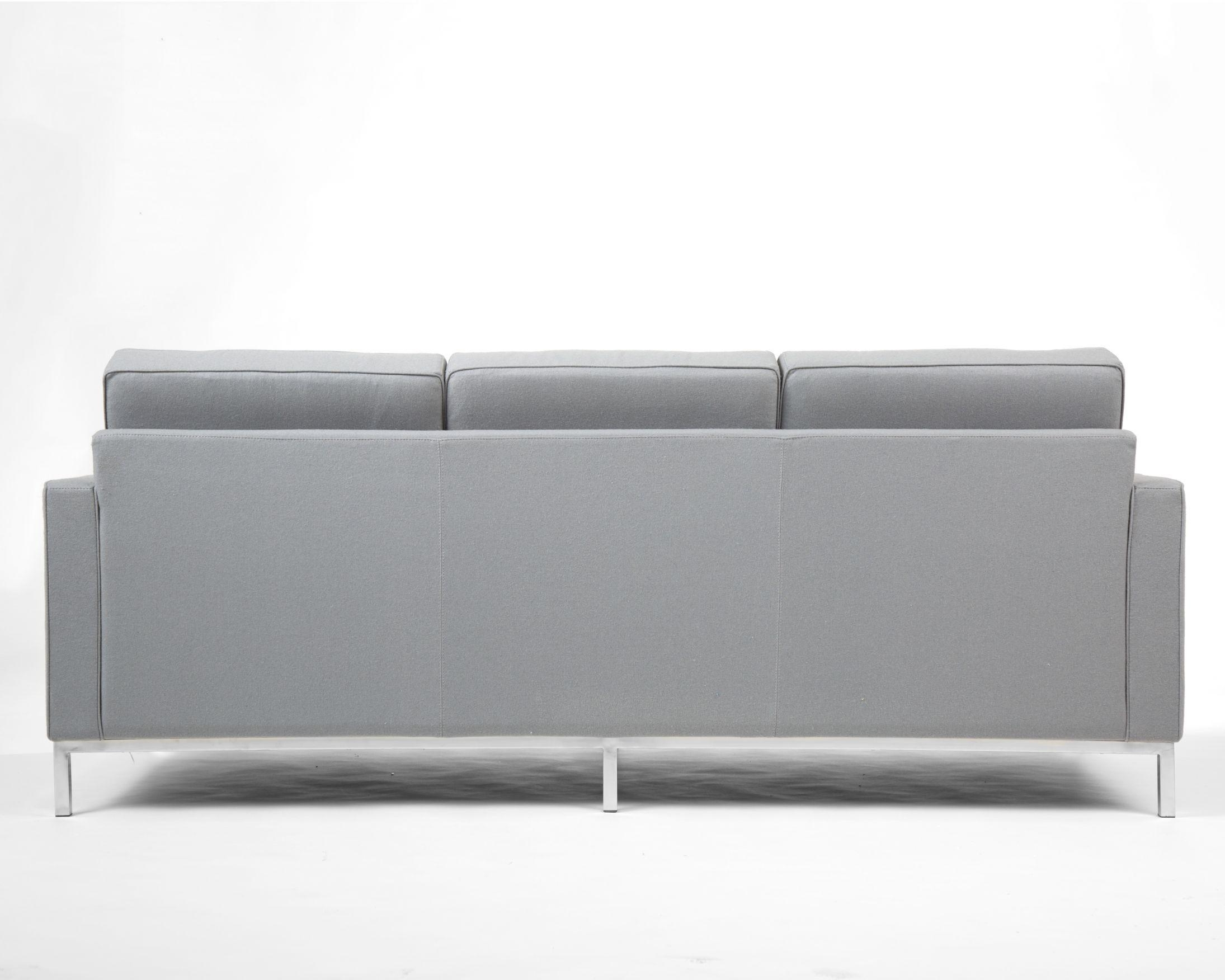 Florence Sofa | Reproduction | Mid Century Modern Pertaining To Florence Sofas (Image 13 of 20)