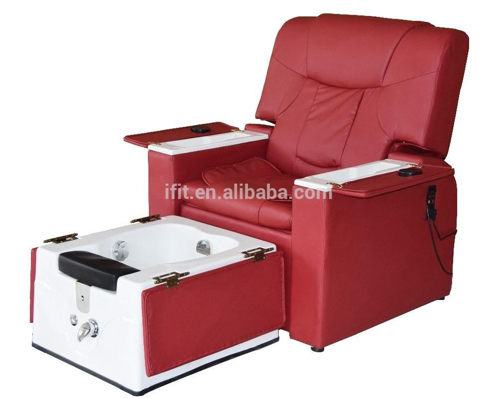 Foot Spa Sofa Chair, Foot Spa Sofa Chair Suppliers And Inside Foot Massage Sofa Chairs (Image 14 of 20)