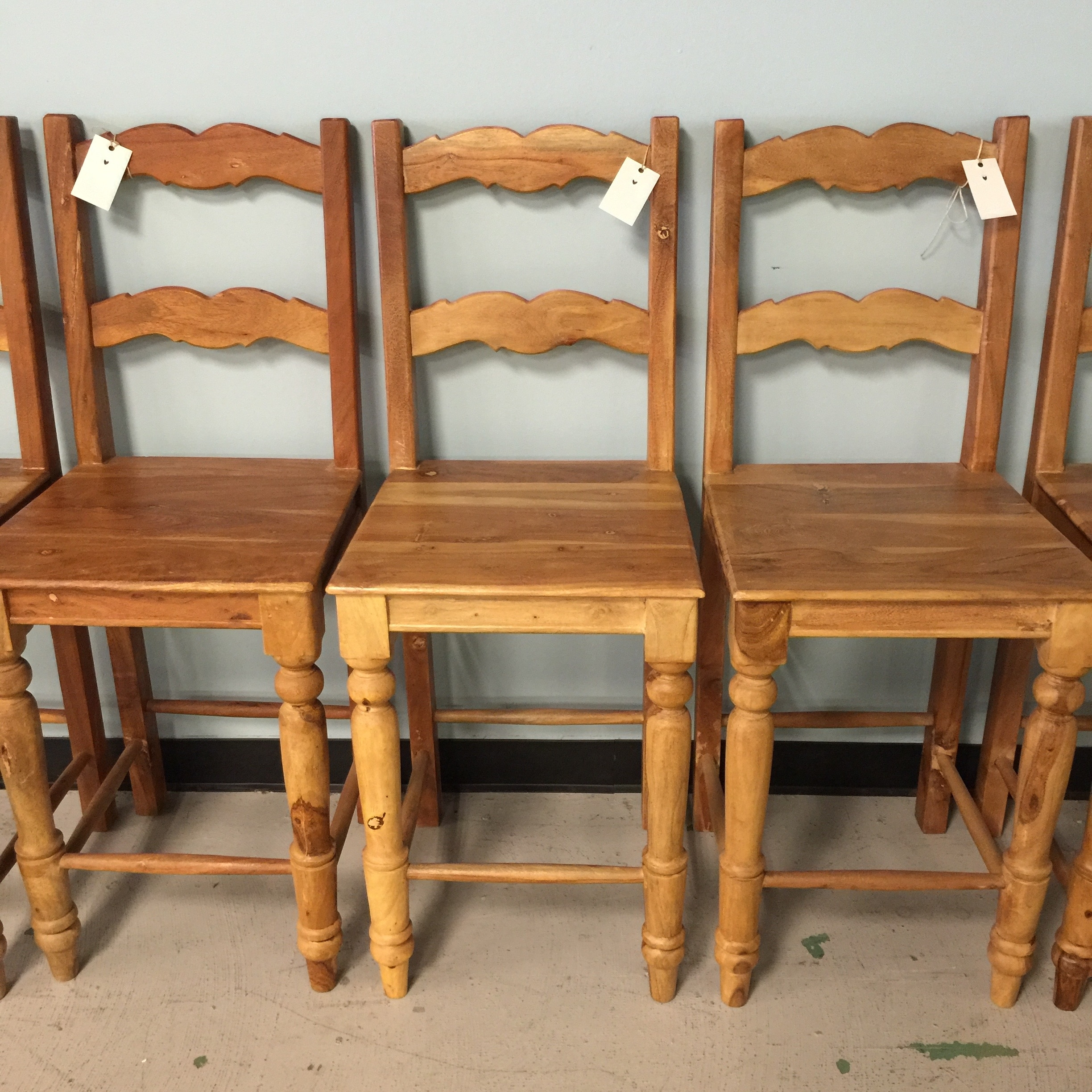 French Country Counter Stool – Nadeau Nashville Throughout French Country Counter Stools Decor For Your Kitchen (View 16 of 20)