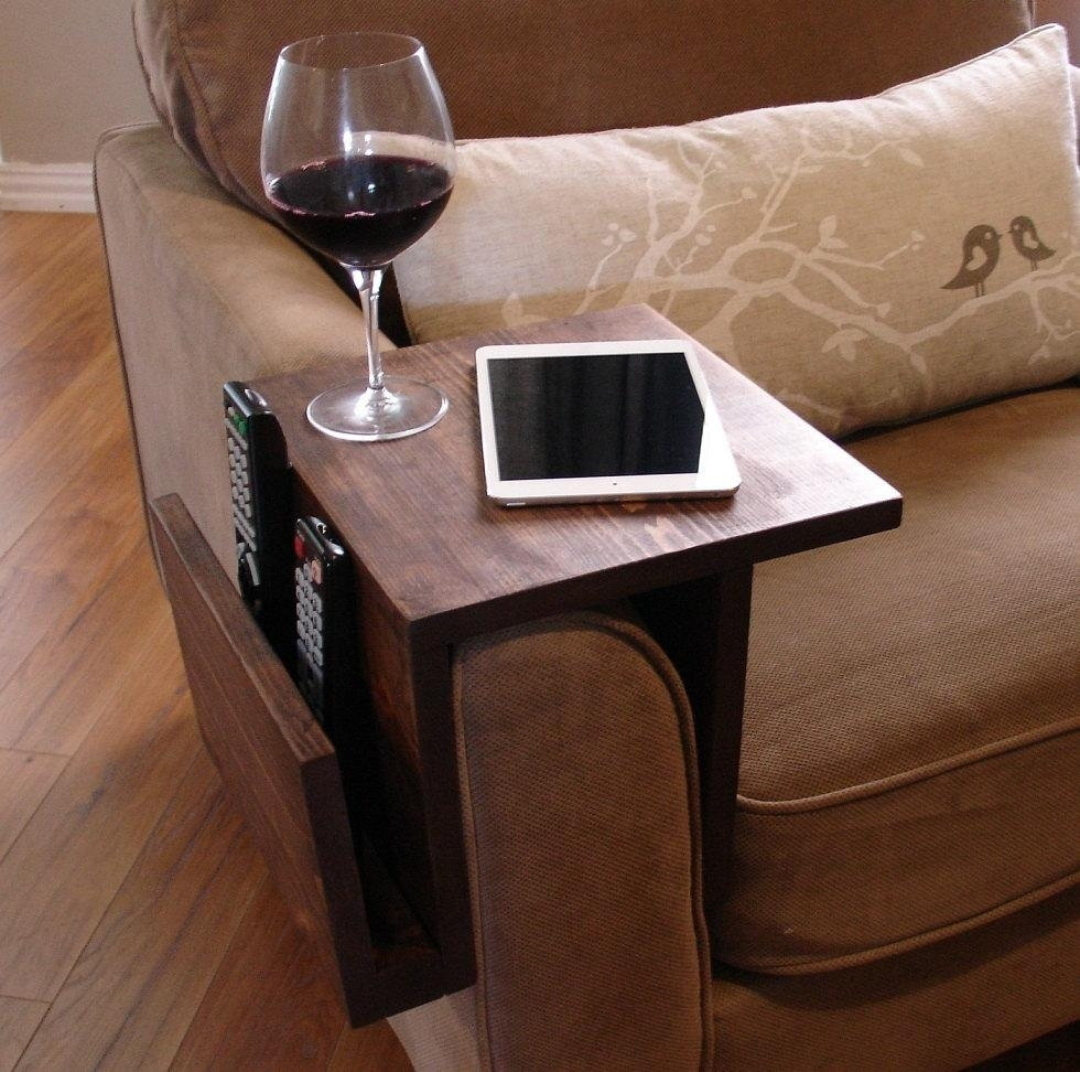 Fresh Drink Tables For The Sofa 93 In Marble Sofa Tables With Within Sofa Drink Tables (View 5 of 20)