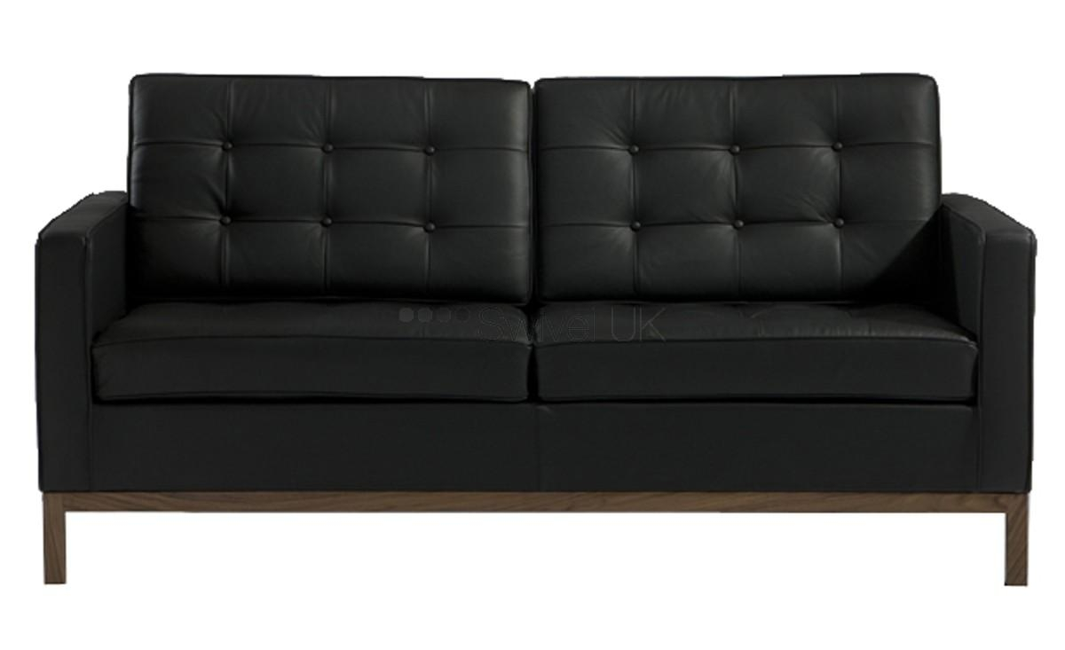 Featured Image of Florence Knoll Wood Legs Sofas