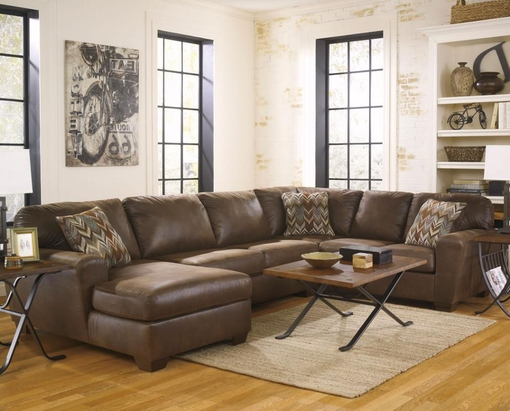 Fresh Sectional Sofas With Recliners And Cup Holders | Sofa Ideas For Oversized Sectional Sofa (Image 3 of 20)
