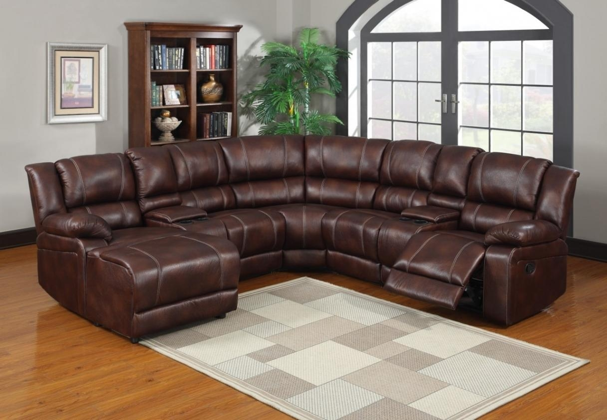 Fresh Sectional Sofas With Recliners And Cup Holders | Sofa Ideas Throughout Sectional With Cup Holders (View 7 of 20)