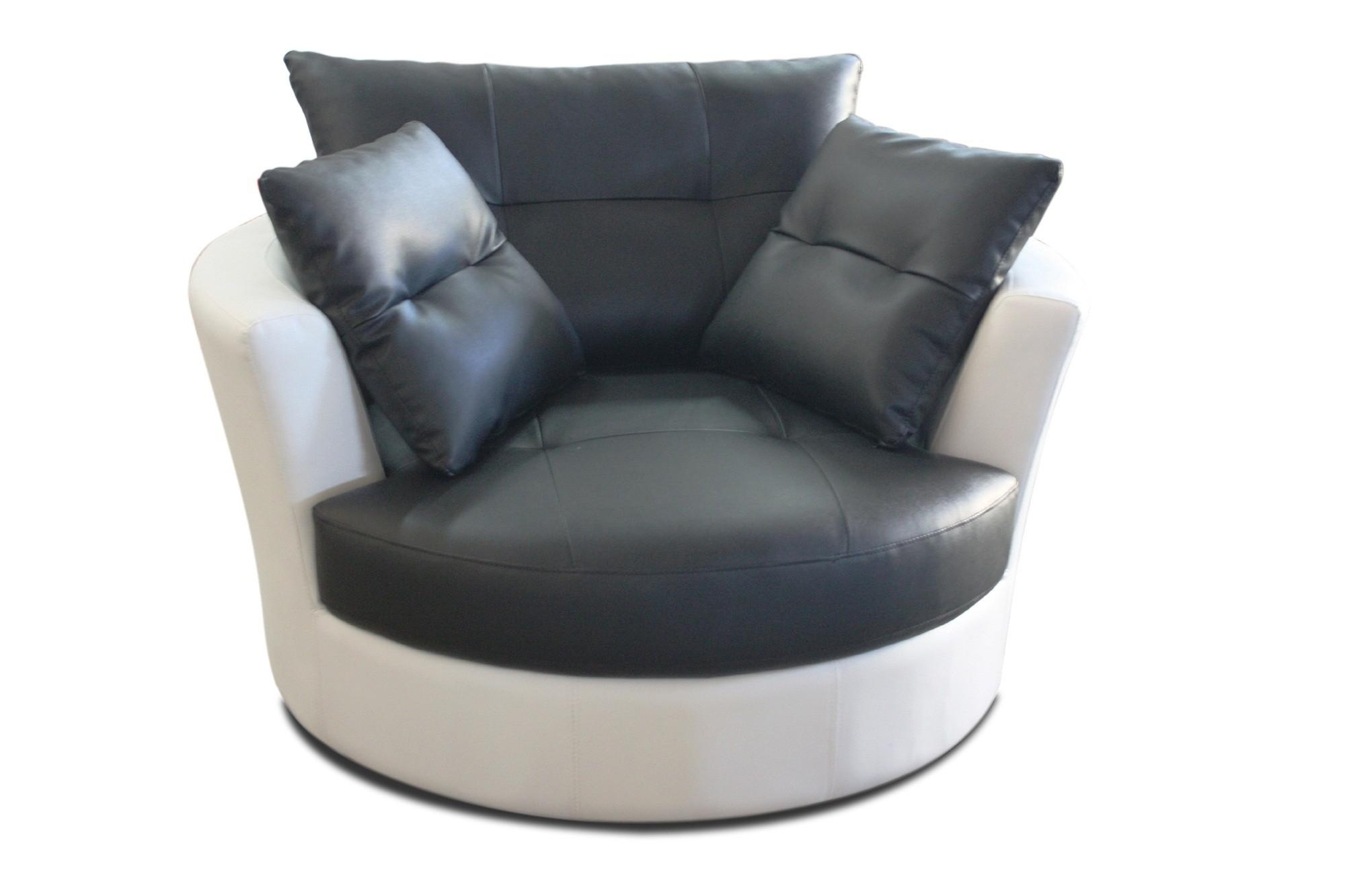 Fresh Swivel Sofa Chair 55 For Sofas And Couches Ideas With Swivel Within Swivel Sofa Chairs (Image 7 of 20)