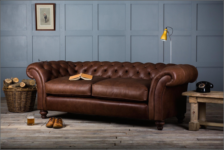 Full Grain Leather Sofa Manufacturers – Sofa : Home Furniture Regarding Full Grain Leather Sofas (View 10 of 20)
