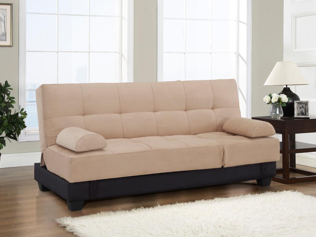 Full Size Convertible Sofa Bed | Eva Furniture Throughout Full Size Sofa Beds (View 5 of 20)