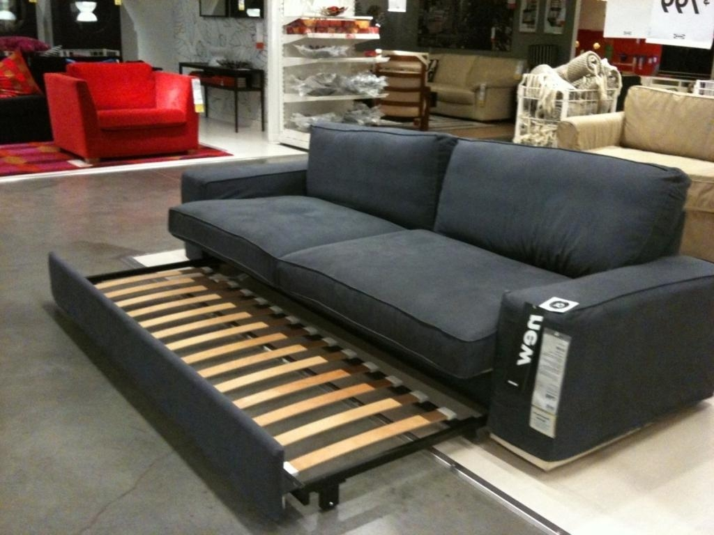 Full Size Sofa Bed (Image 4 of 20)