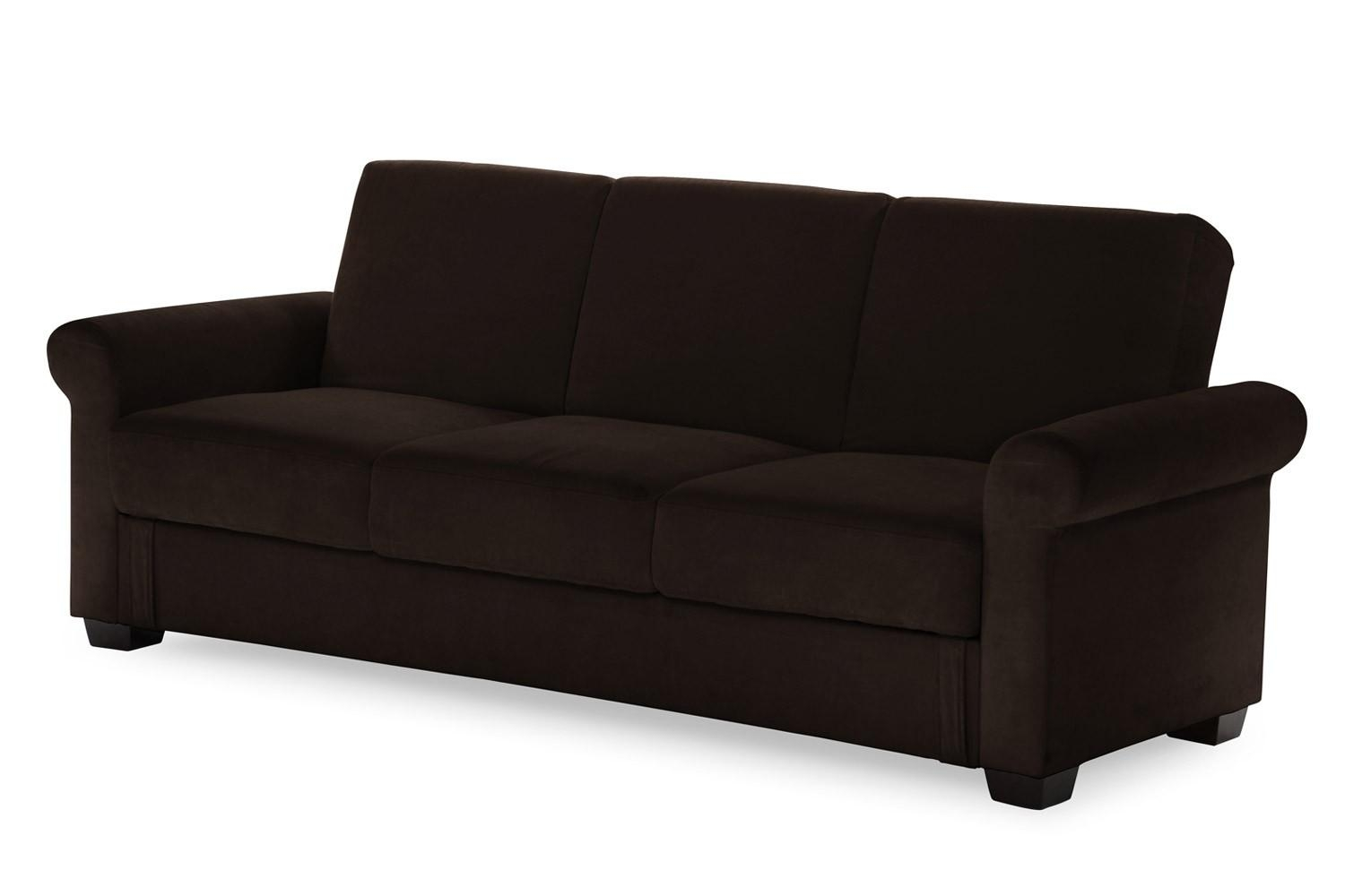 Full Size Sofa Bed | Design Your Life Pertaining To Full Size Sofa Beds (Image 4 of 20)