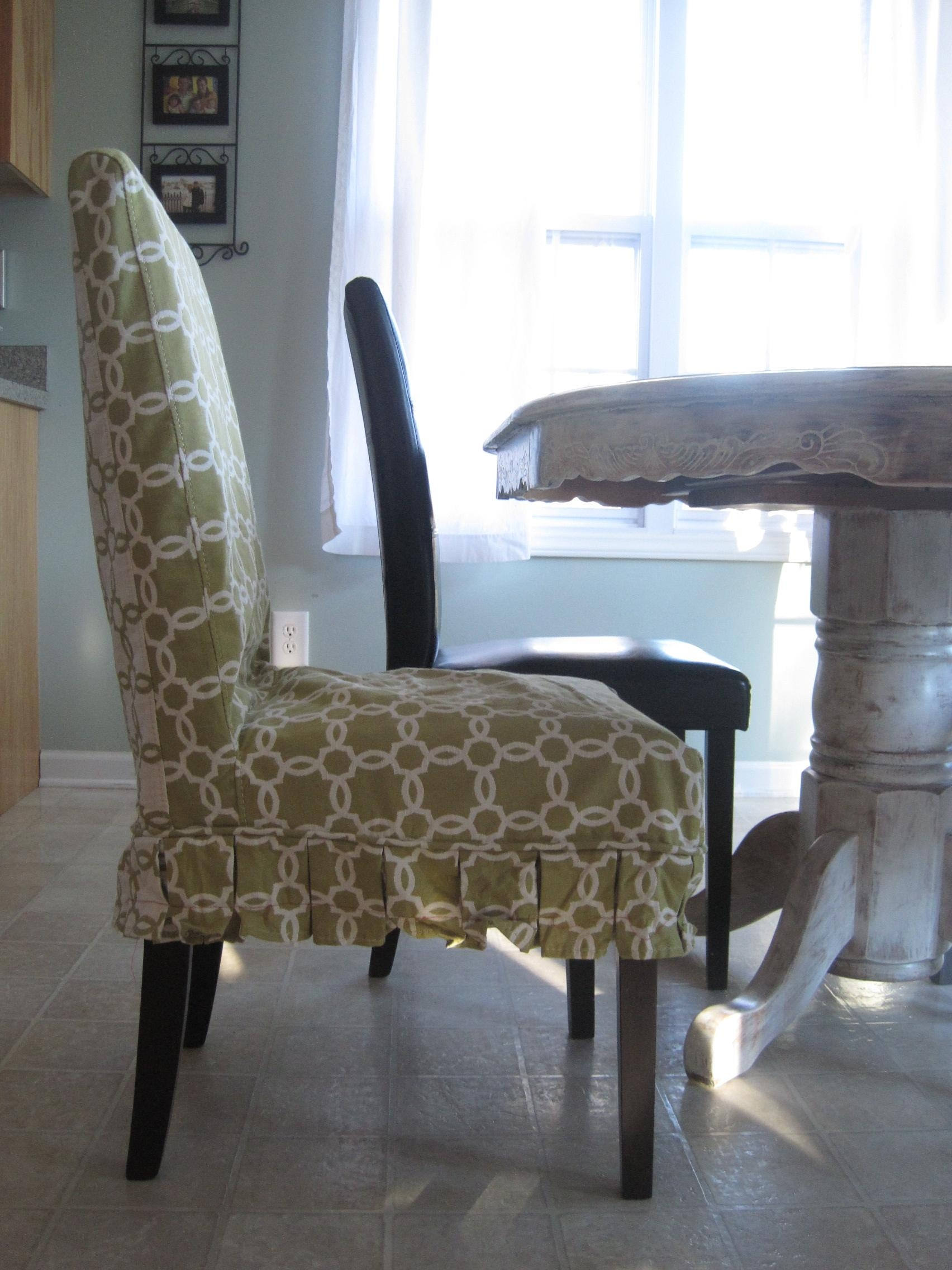 Furniture: Armless Chair Slipcover | Couch Slipcovers | Covers For Within Armless Slipcovers (Image 7 of 20)