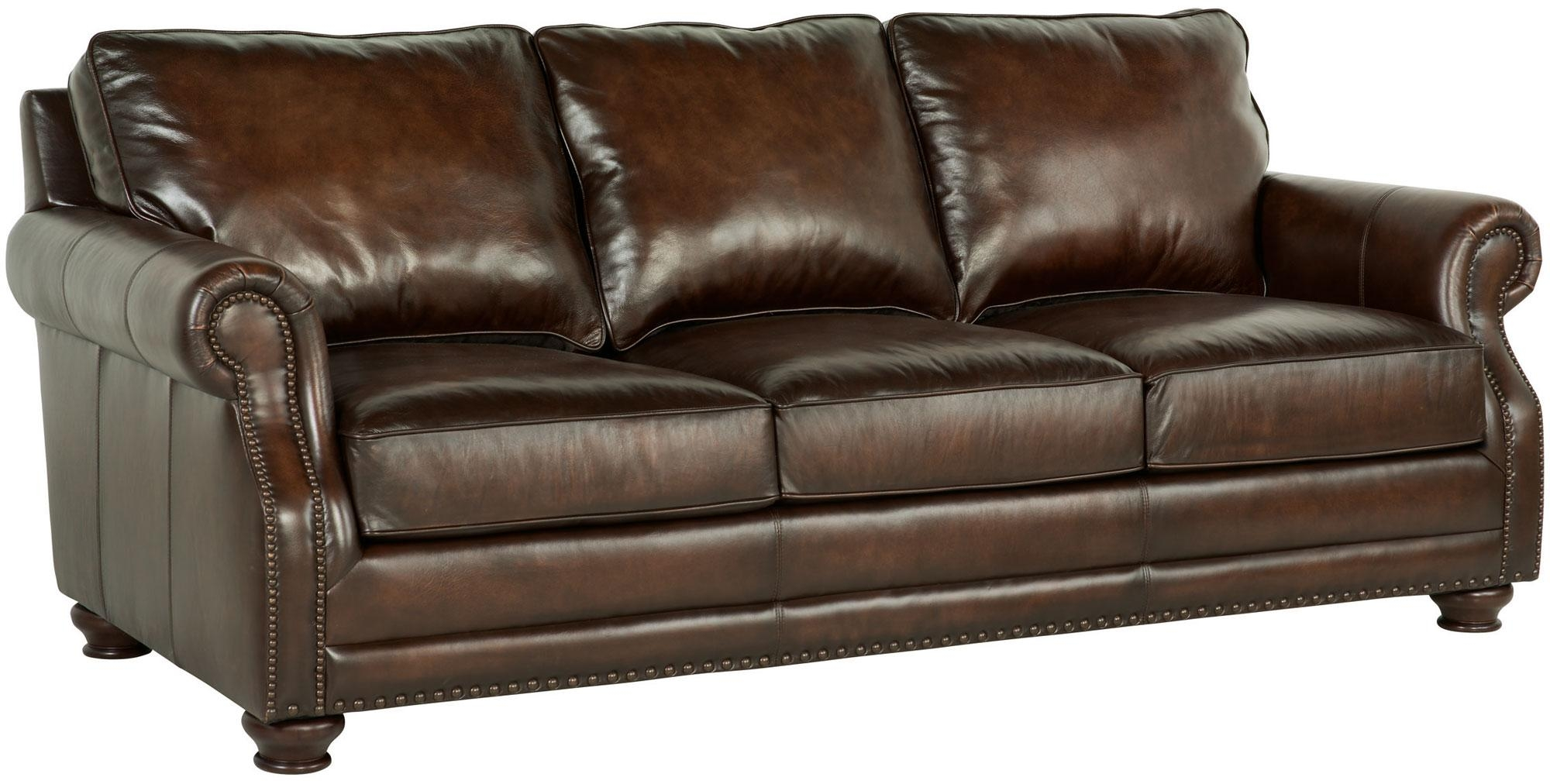 Furniture: Bernhardt Sofa | Sofa Bernhardt | Bernhardt Foster Sofa Regarding Foster Leather Sofas (Image 15 of 20)