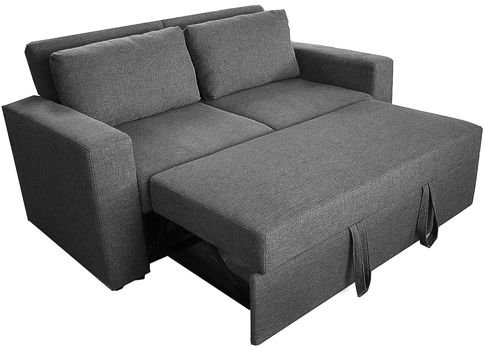 Furniture: Best Choice Solsta Sofa Bed For Your Living Room Pertaining To Ikea Loveseat Sleeper Sofas (View 7 of 20)