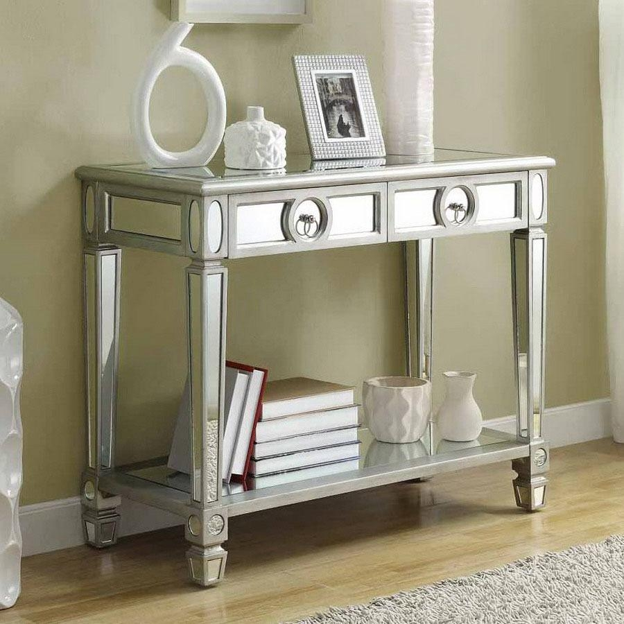 Furniture: Best Living Room Design With Unfinished Sofa Table With Shabby Chic Sofa Tables (View 6 of 20)