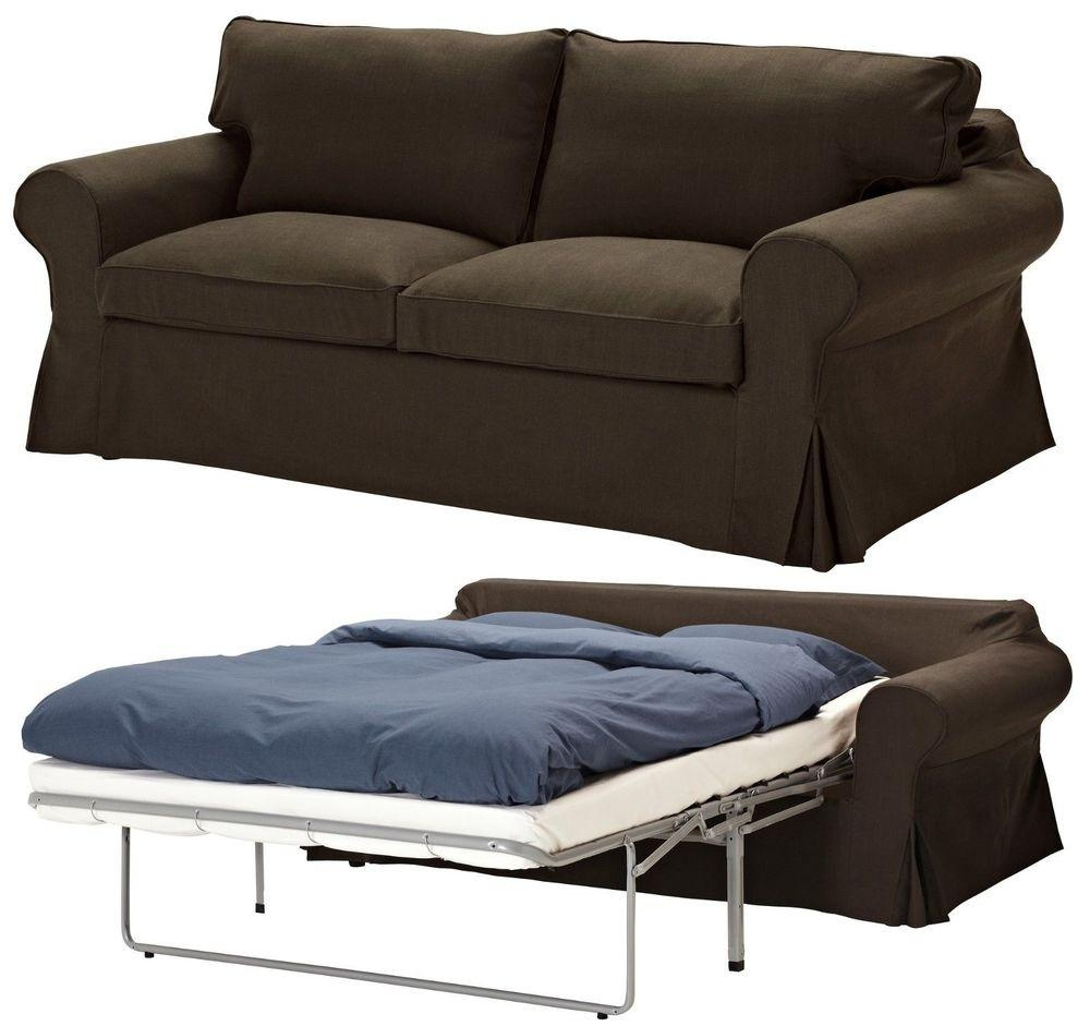 Furniture: Big Choice Of Styles And Colors Futon Beds Ikea For With Ikea Sectional Sofa Sleeper (Image 10 of 20)