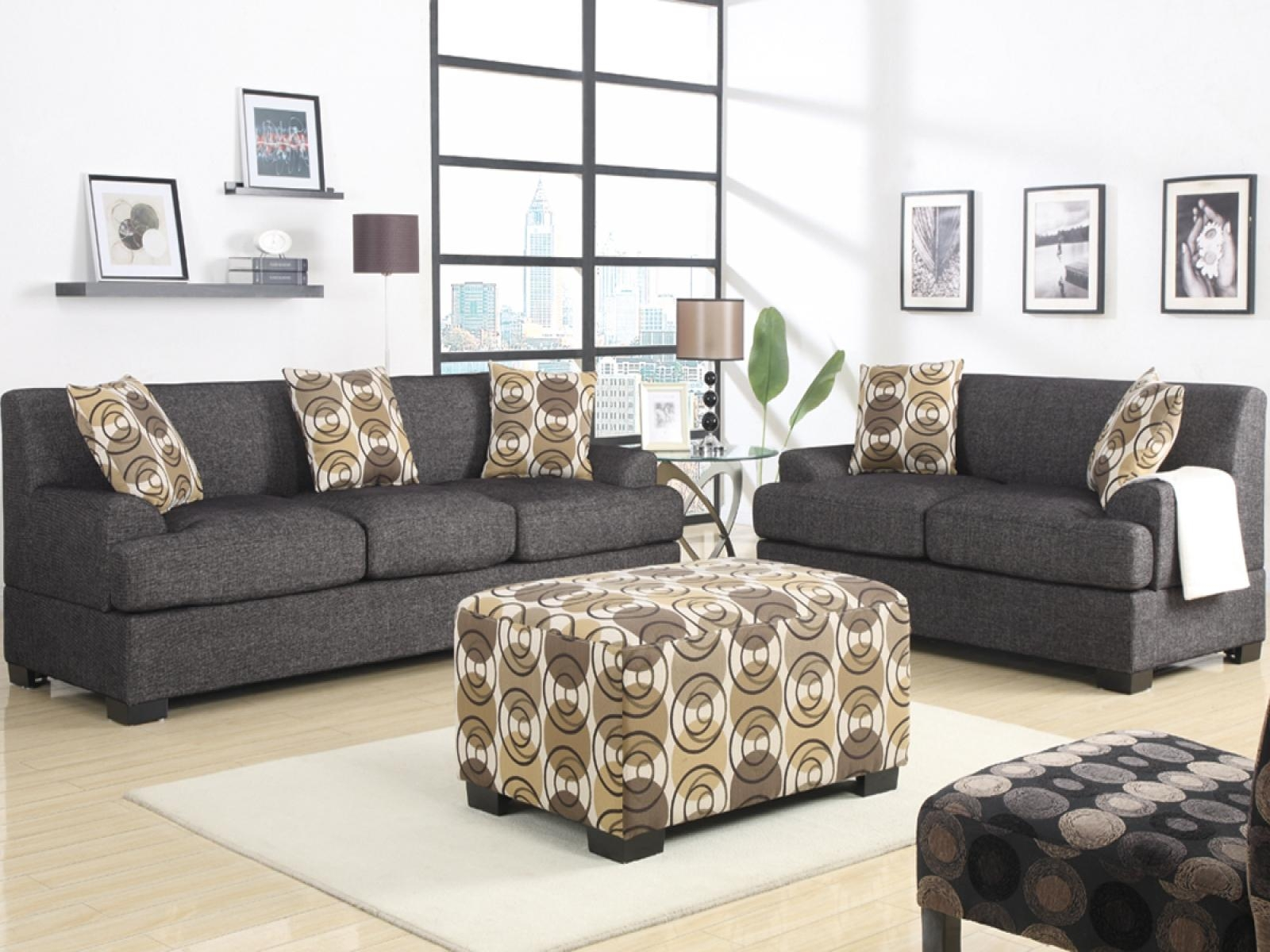 Furniture: Big Lots Sectional | Big Lots Loveseat | Simmons Sofa For Big Lots Simmons Furniture (Image 4 of 20)