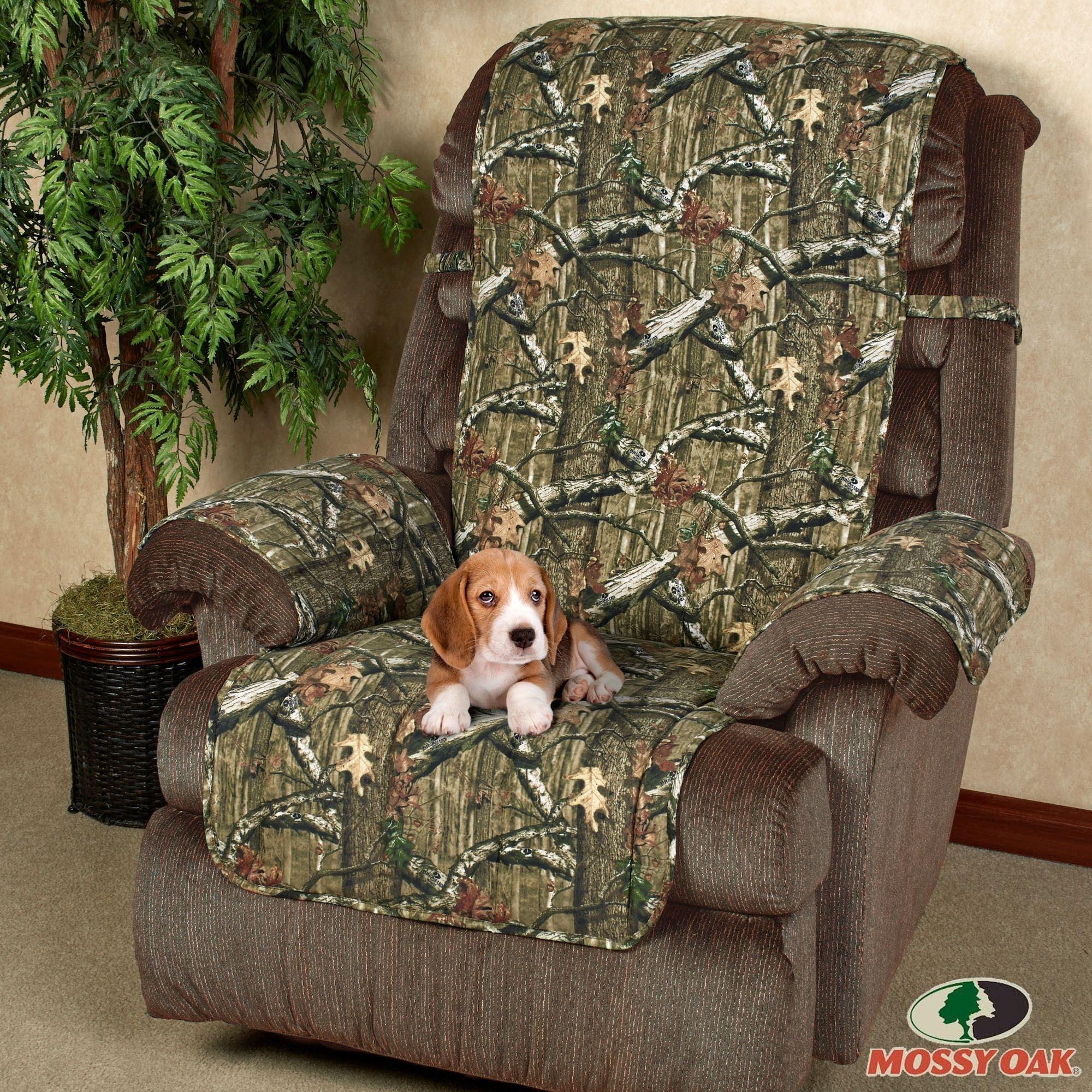 Furniture: Camouflage Furniture | Camo Couch | Adult Camo Recliner In Camouflage Sofas (View 15 of 20)