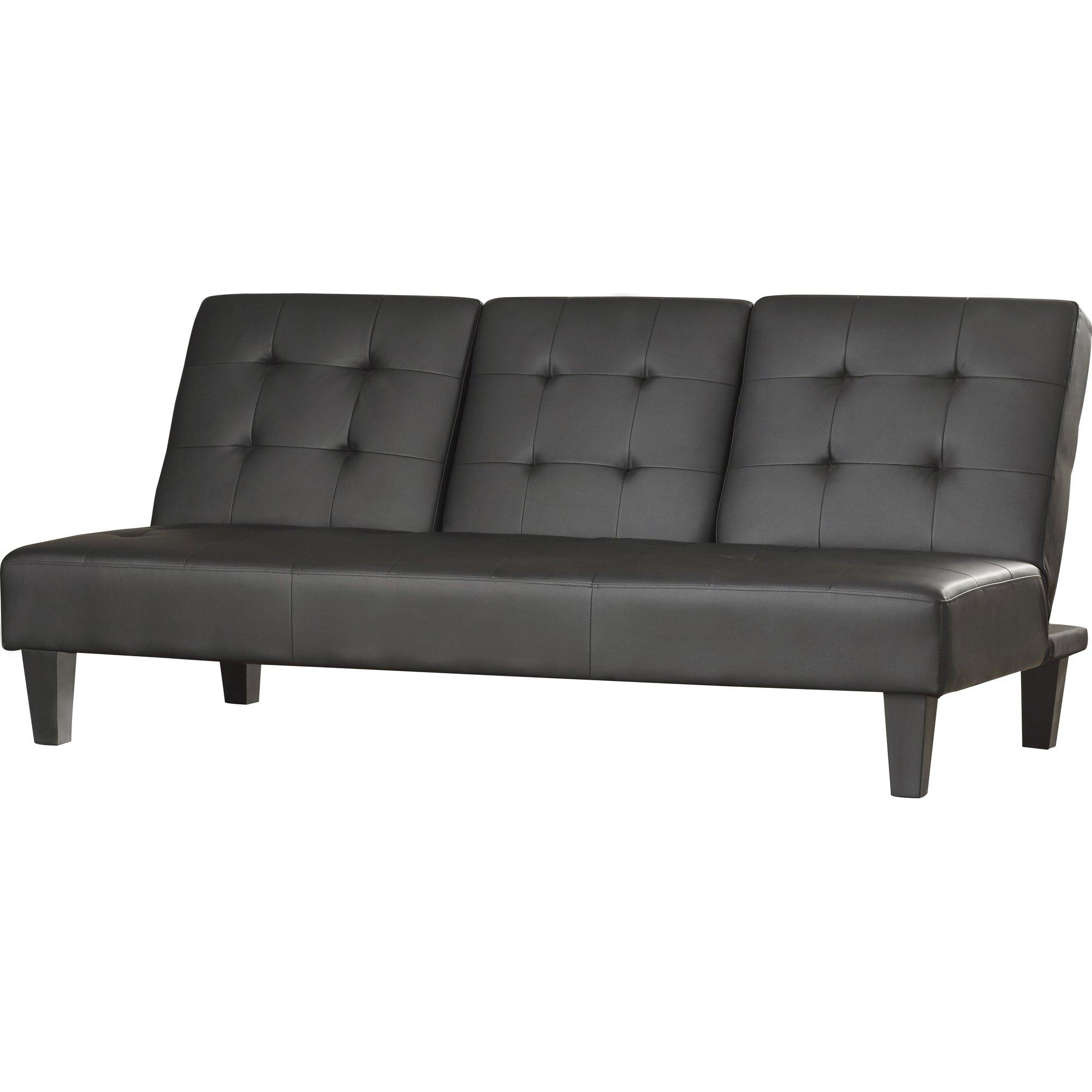 Furniture: Castro Convertible Bed For Exciting Sofabed Design With Regard To Carlyle Sofa Beds (Image 4 of 20)