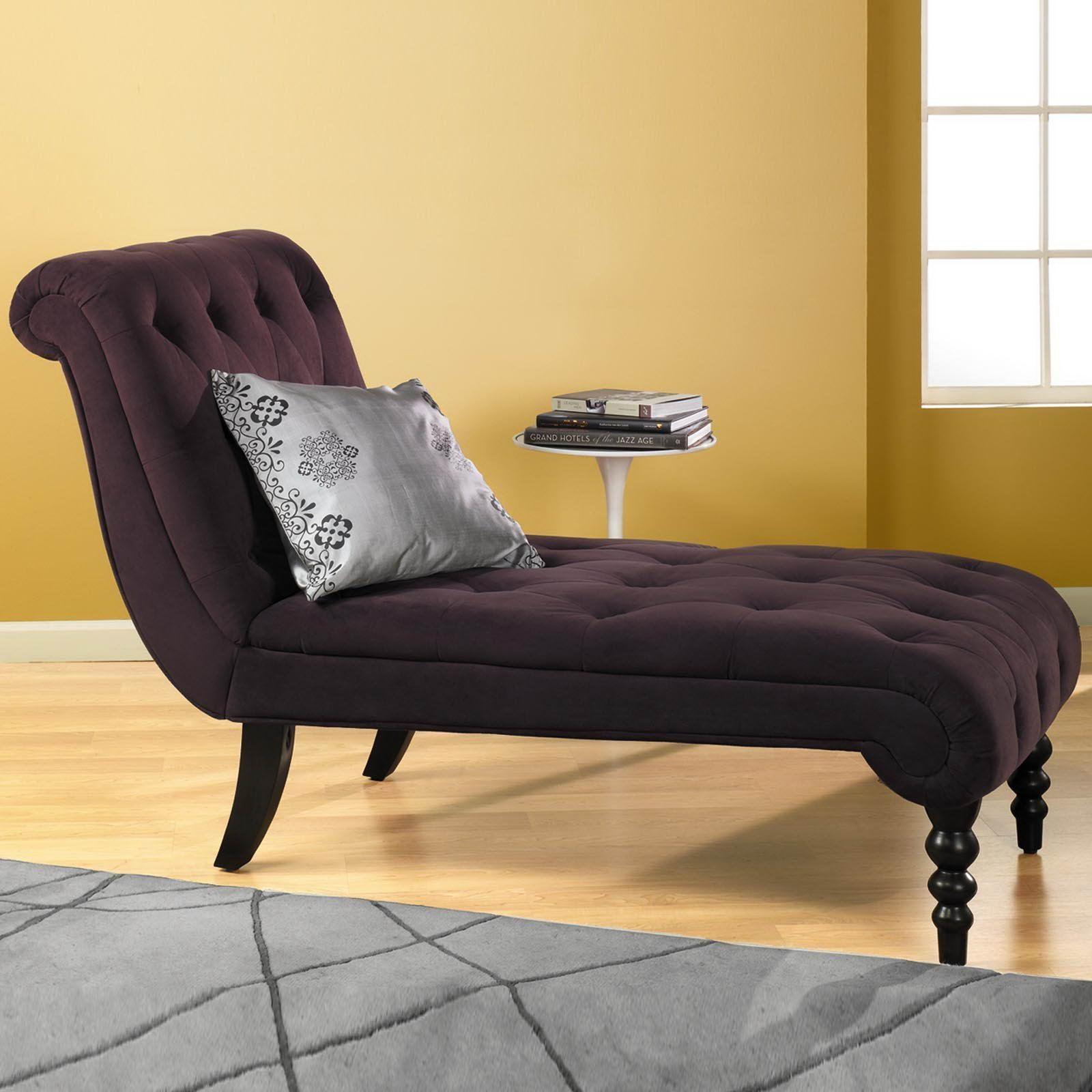 Furniture: Cheap Chaise Sofa | Cheap Chaise Lounge | Purple Chaise Throughout Chaise Sofa Chairs (View 5 of 20)