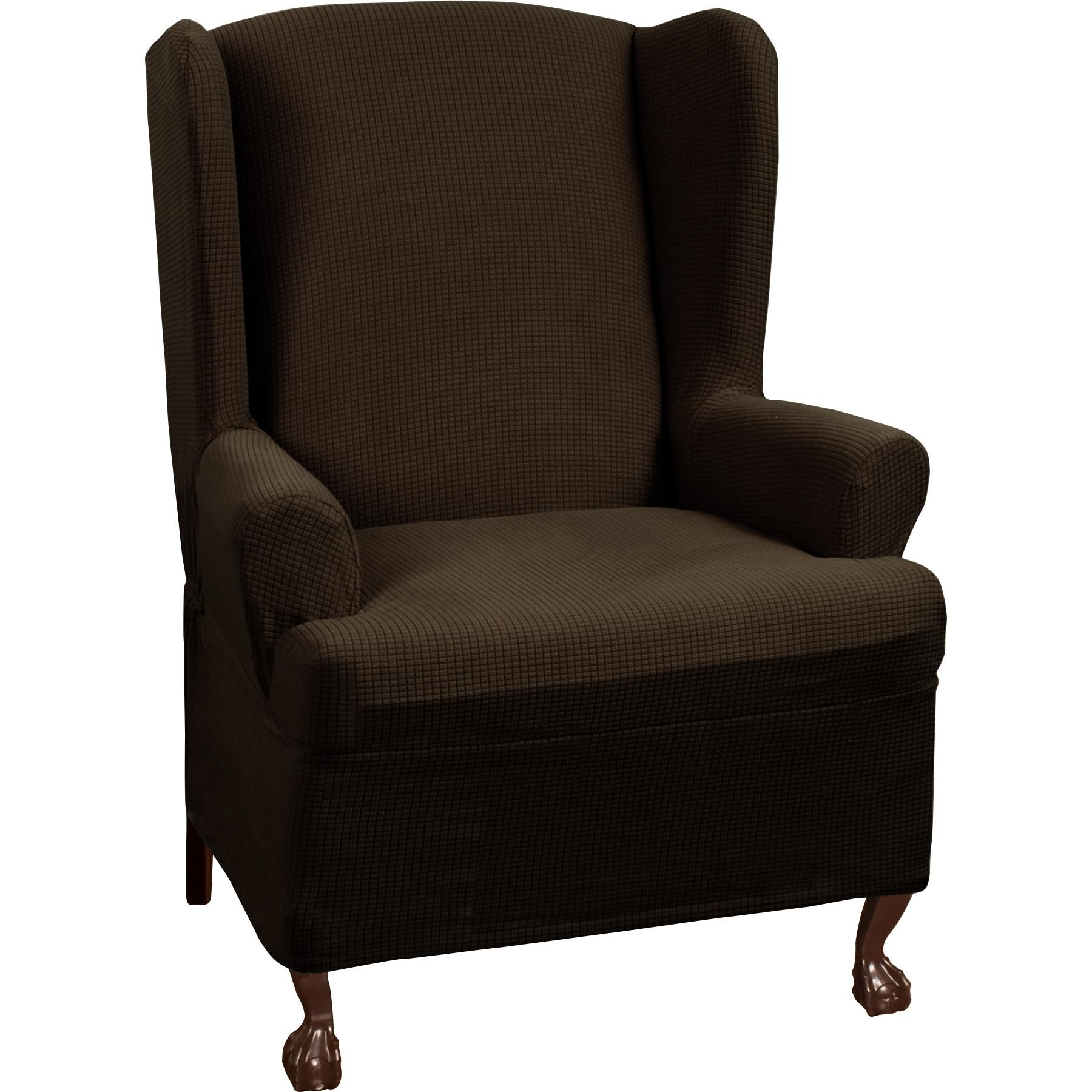 Furniture: Cheap Slipcovers | Armless Chair Slipcover | Recliner Pertaining To Armless Slipcovers (View 13 of 20)