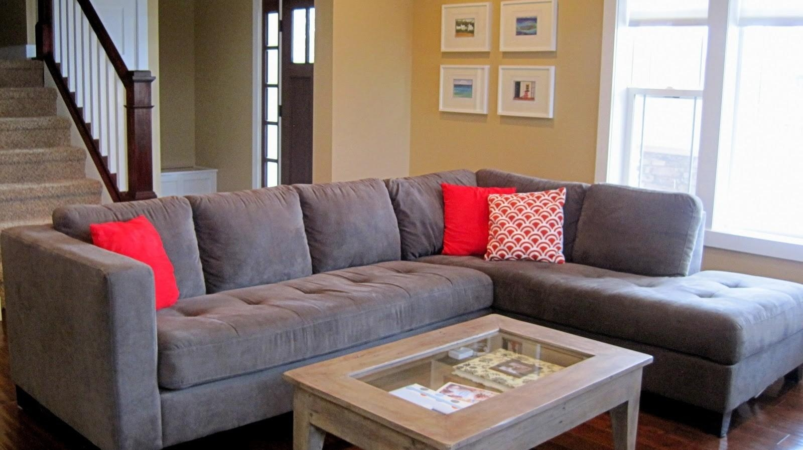 Furniture: Classic And Traditional Style Velvet Sectional Sofa For With Long Sectional Sofa With Chaise (View 12 of 20)