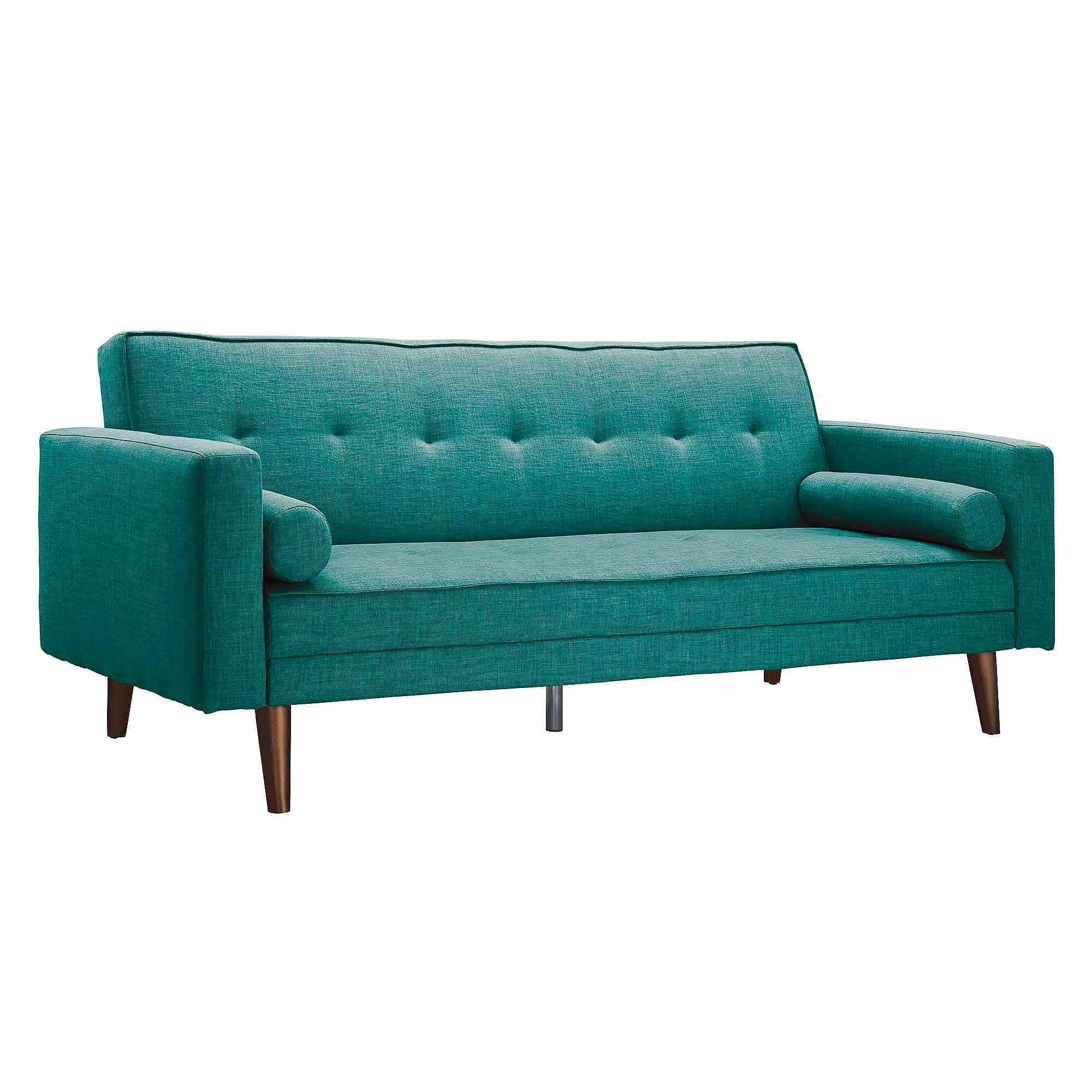 Furniture: Comfort Inflatable Furniture Walmart For Your Relaxing With Aqua Sofa Beds (Image 11 of 20)