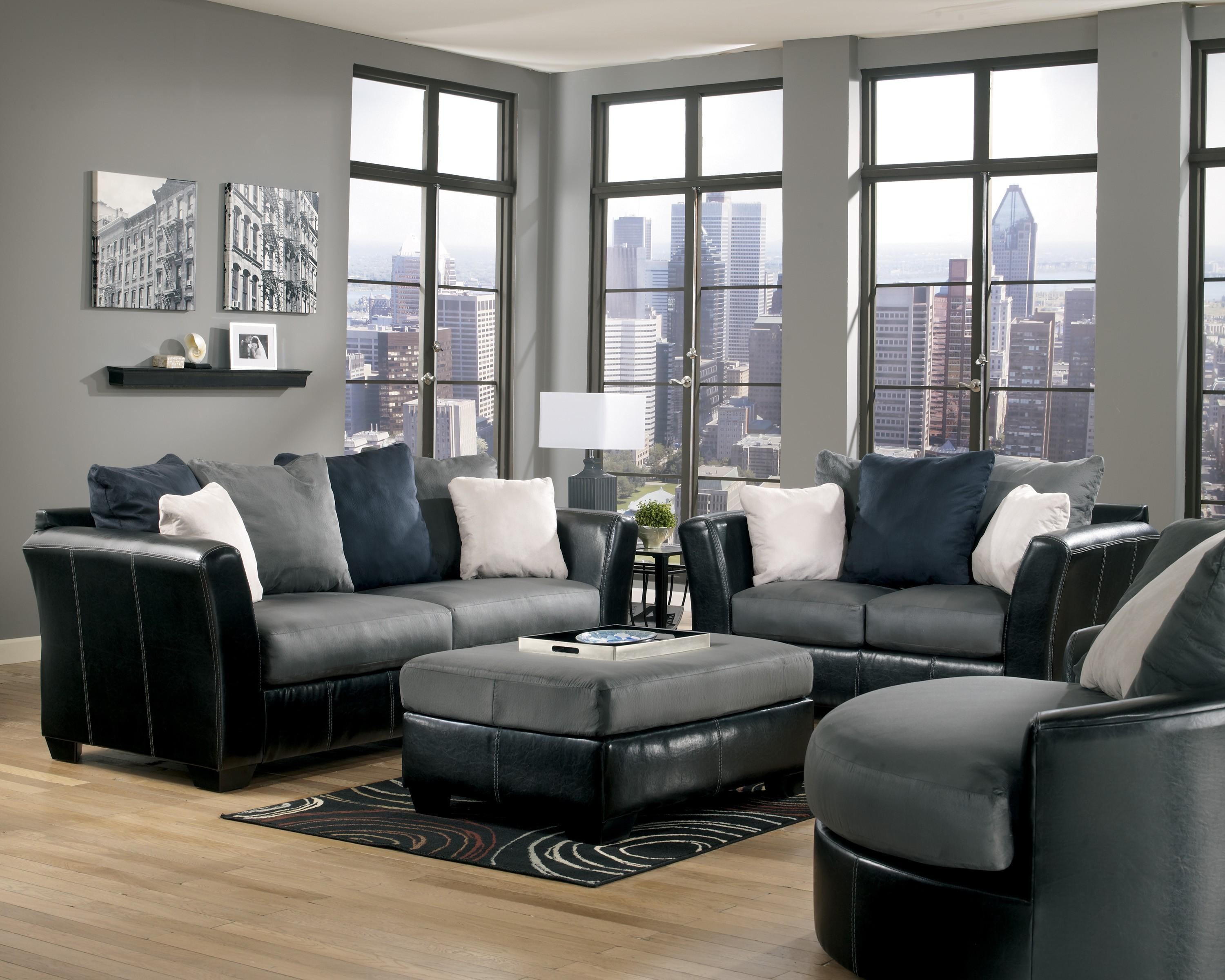 Furniture: Comfy Design Of Oversized Couch For Charming Living Pertaining To Love Sac Sofas (Image 5 of 20)