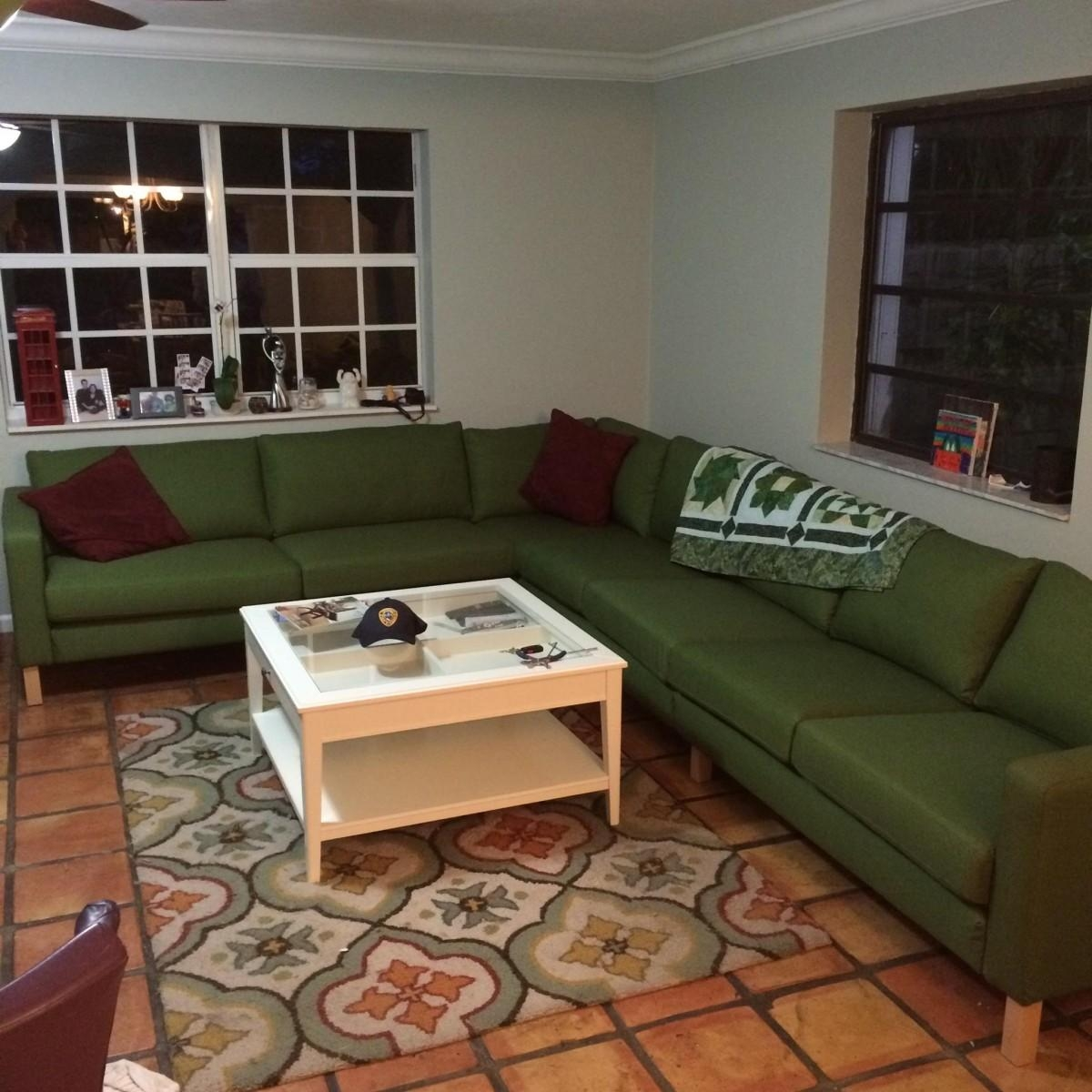 Featured Photo of Giant Sofas