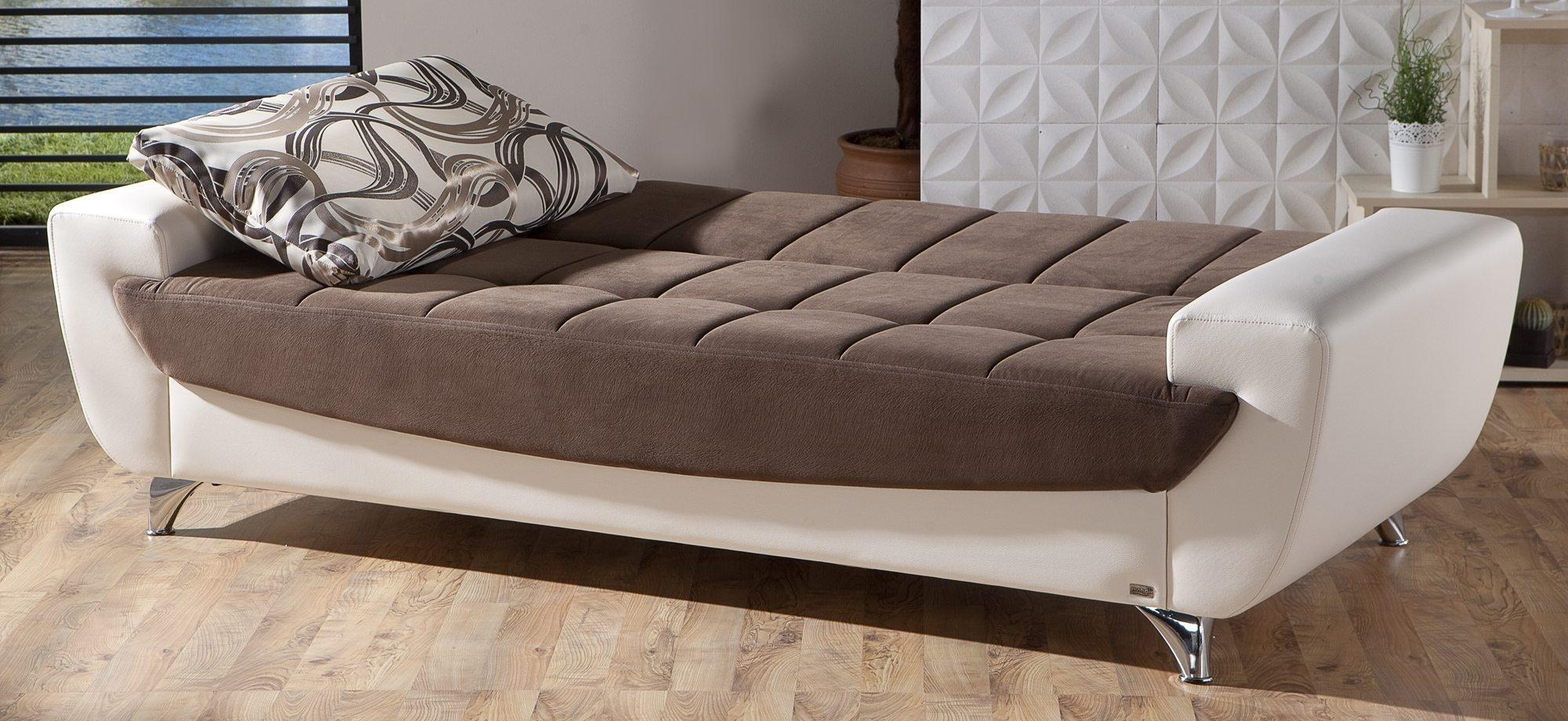 Furniture: Contemporary Futon Beds Target For Lovely Home In Target Couch Beds (Image 3 of 20)