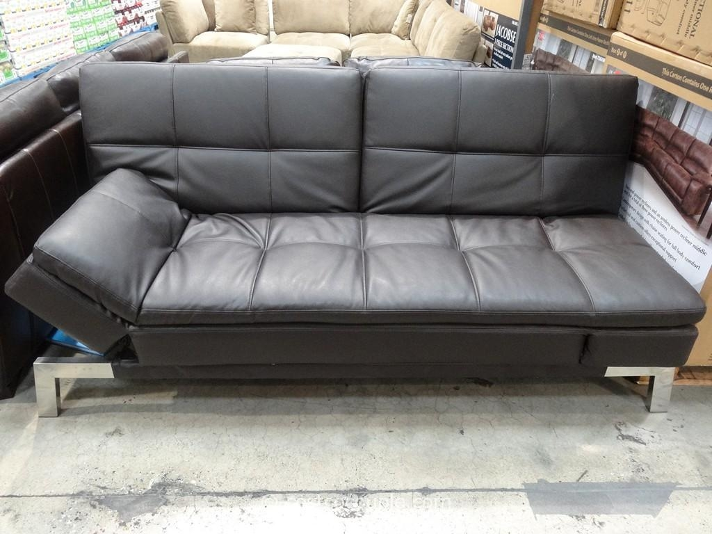 Furniture: Costco Sofa Bed | Target Futon | Euro Lounger Inside Euro Lounger Sofa Beds (View 2 of 20)