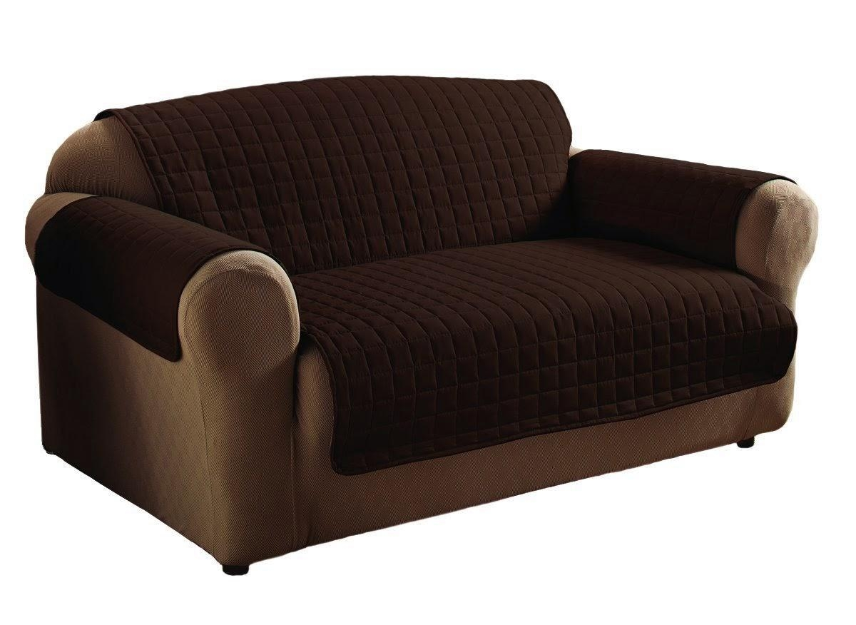 Furniture: Couch Arm Covers Walmart | Couch Covers At Walmart Pertaining To Armchair Armrest Covers (Image 7 of 20)