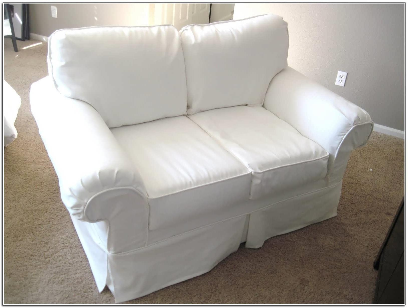 Furniture: Couch Covers At Walmart To Make Your Furniture Stylish Intended For Walmart Slipcovers For Sofas (Image 3 of 20)