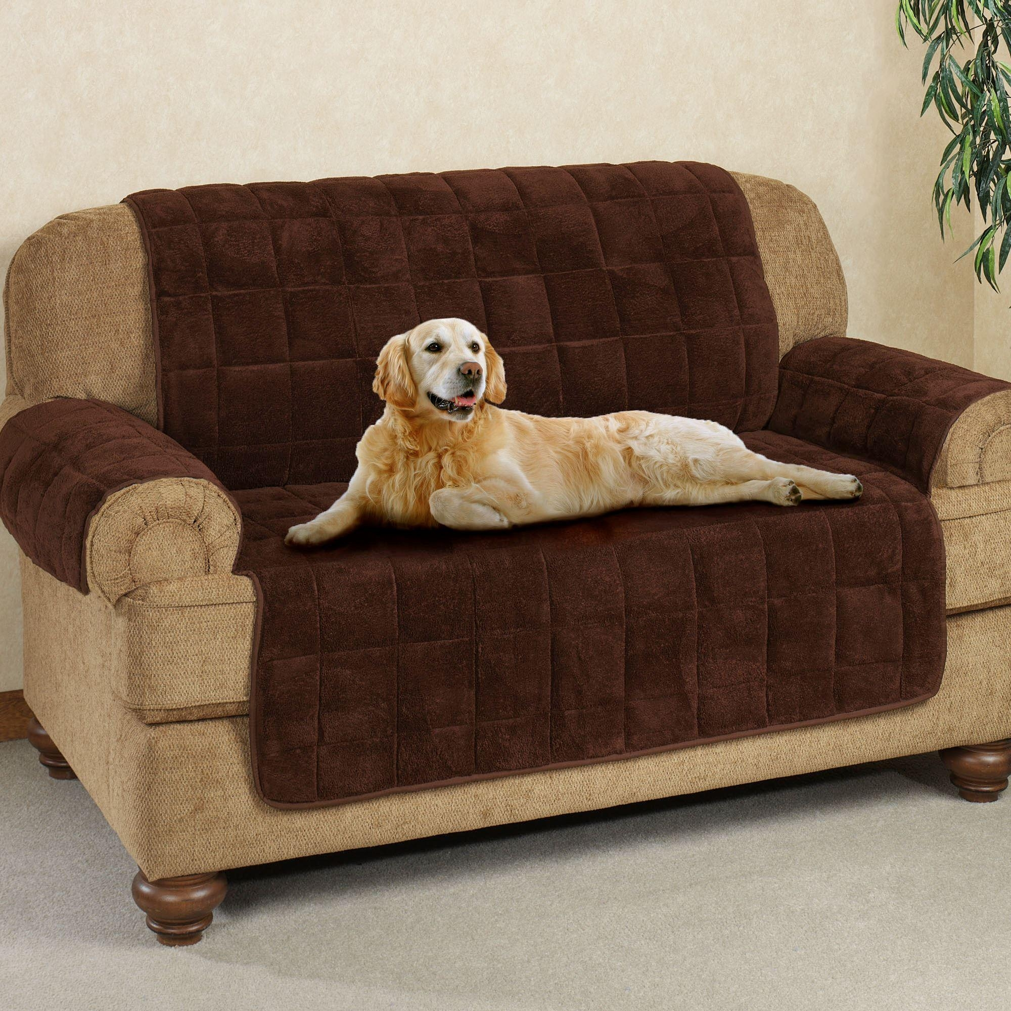 Furniture Covers, Pet Covers, Furniture Protectors   Touch Of Class Throughout Dog Sofas And Chairs (Image 10 of 20)