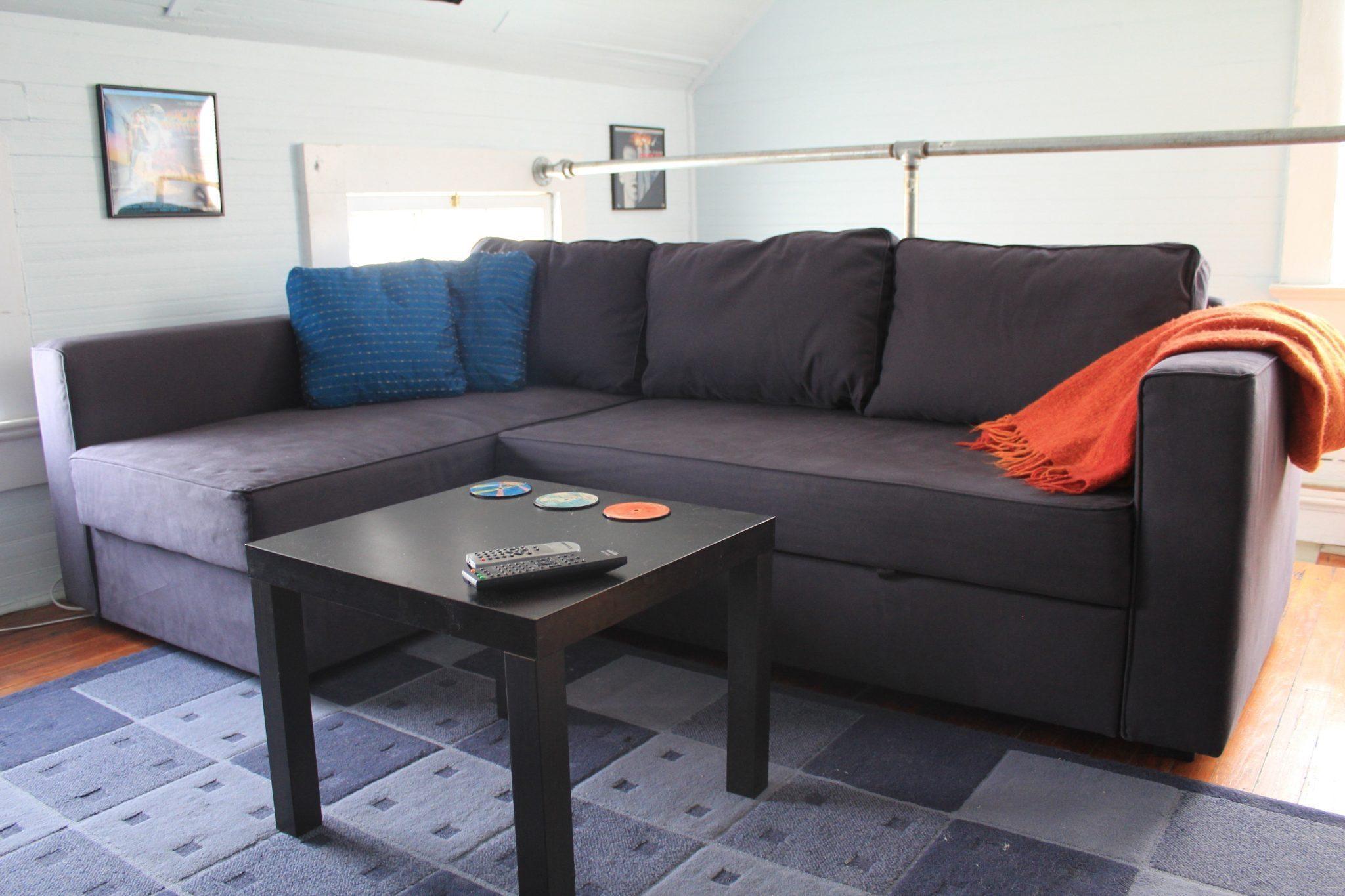 Furniture: Crate And Barrel Sleeper Sofa | Tempurpedic Sofa Bed With Crate And Barrel Futon Sofas (View 20 of 20)