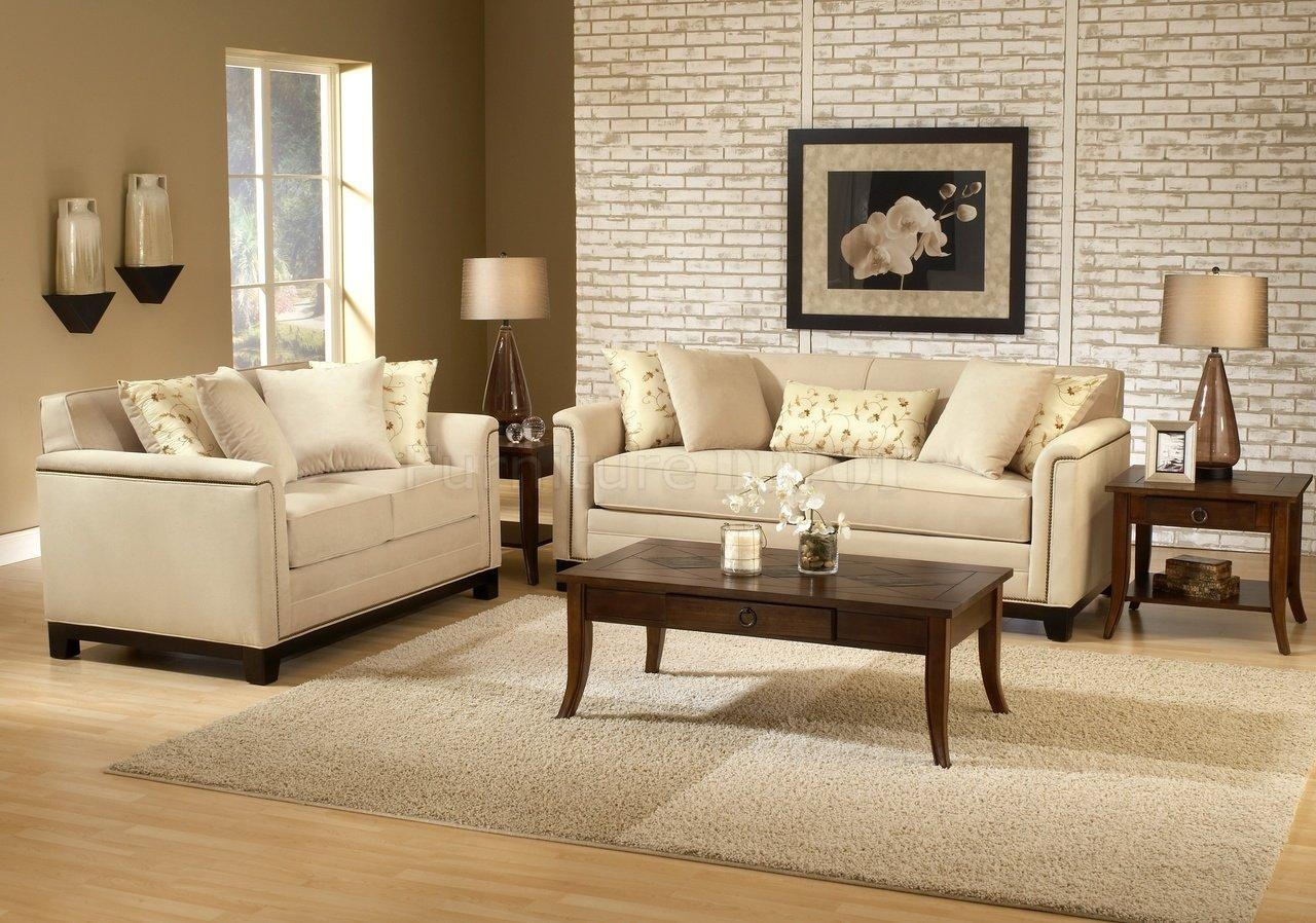 Furniture: Cream Leather Sofa | Red Leather Couches | Beige Couch Inside Beige Leather Couches (Image 9 of 20)